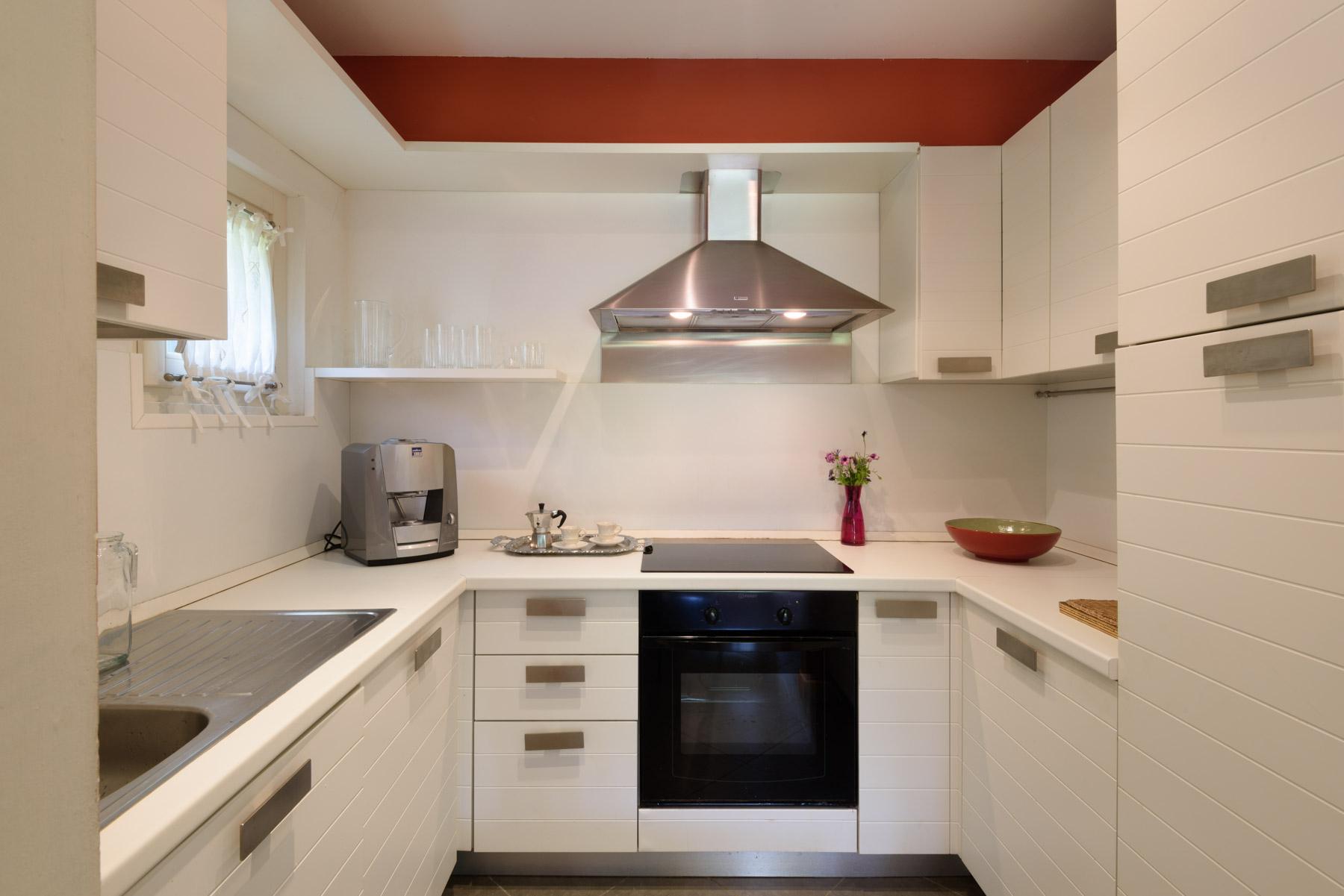 Appartamento in Vendita a Castiglione Della Pescaia: 5 locali, 100 mq - Foto 9