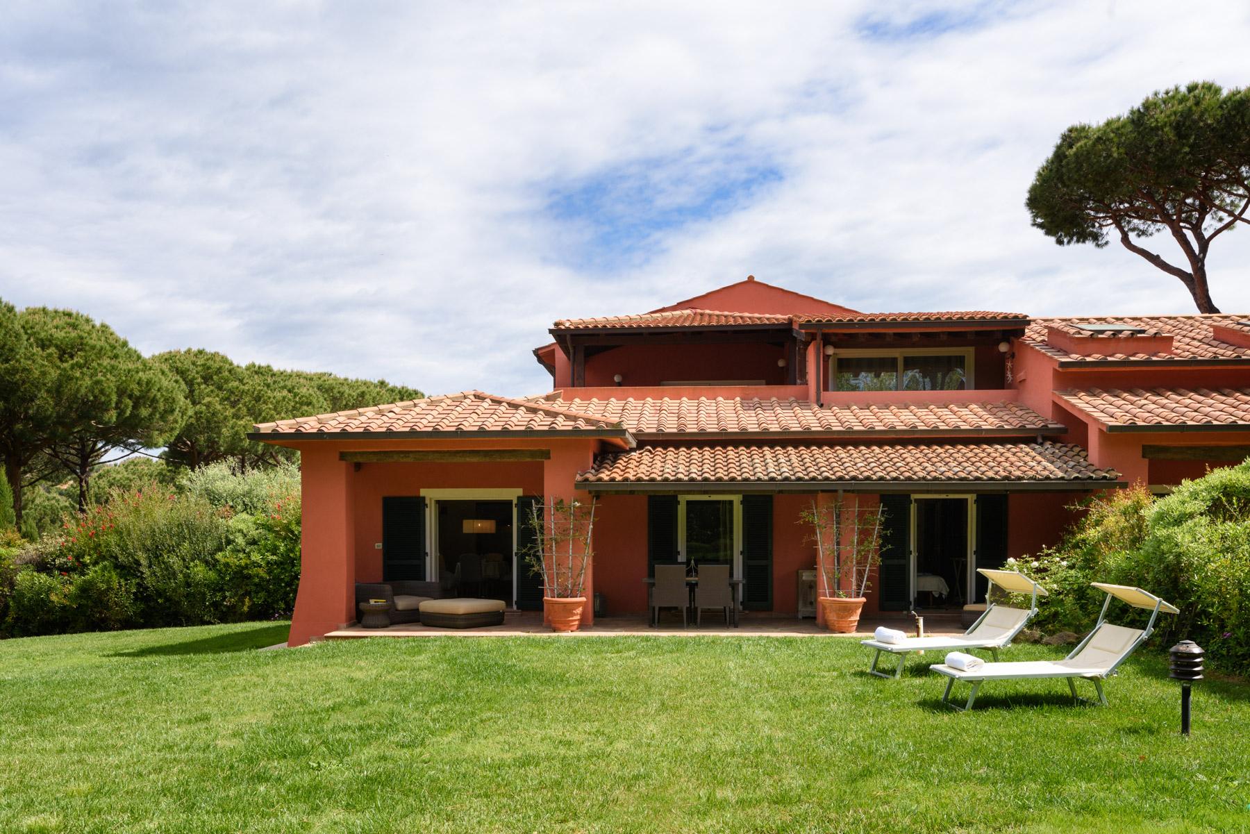 Appartamento in Vendita a Castiglione Della Pescaia: 5 locali, 100 mq - Foto 2