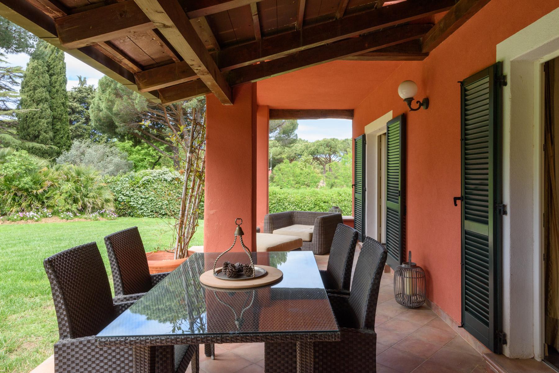 Appartamento in Vendita a Castiglione Della Pescaia: 5 locali, 100 mq - Foto 4