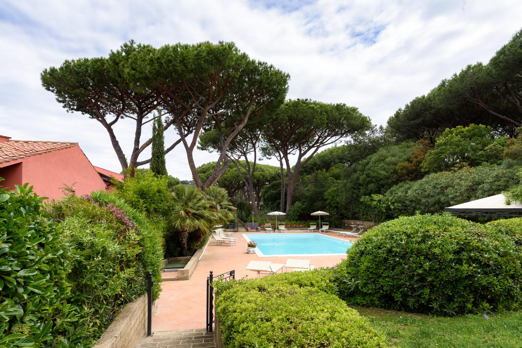 Appartamento in Vendita a Castiglione Della Pescaia: 5 locali, 100 mq - Foto 3