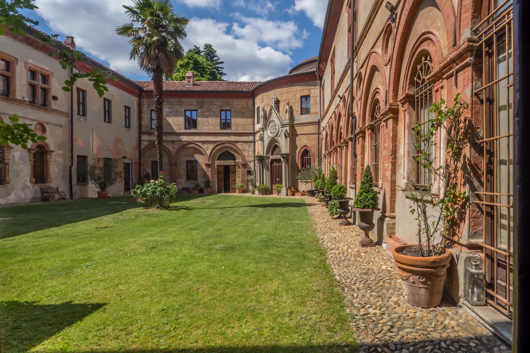 Appartamento in Vendita a Moncalieri: 5 locali, 368 mq - Foto 3