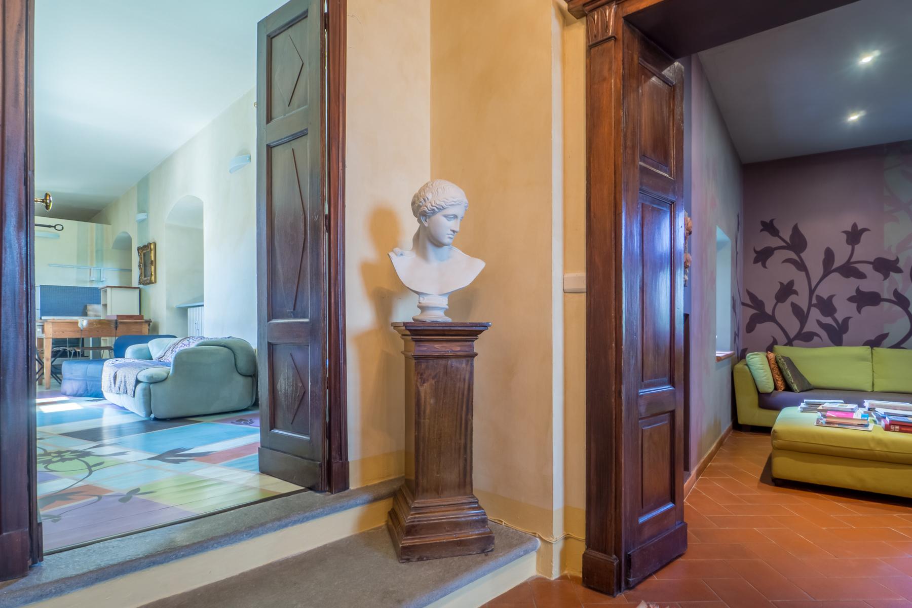 Appartamento in Vendita a Moncalieri: 5 locali, 368 mq - Foto 5