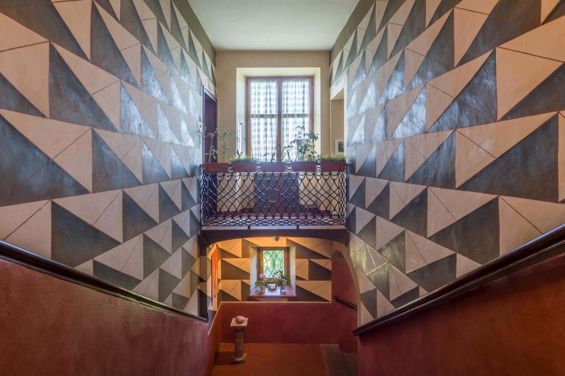 Appartamento in Vendita a Moncalieri: 5 locali, 368 mq - Foto 4