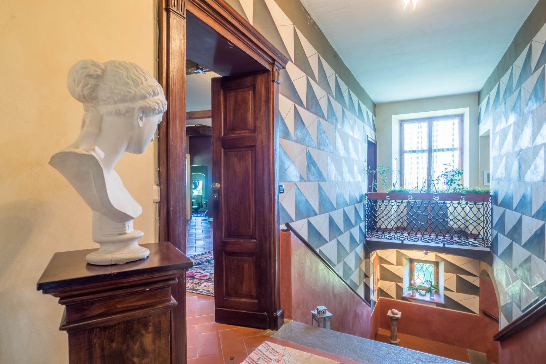 Appartamento in Vendita a Moncalieri: 5 locali, 368 mq - Foto 8