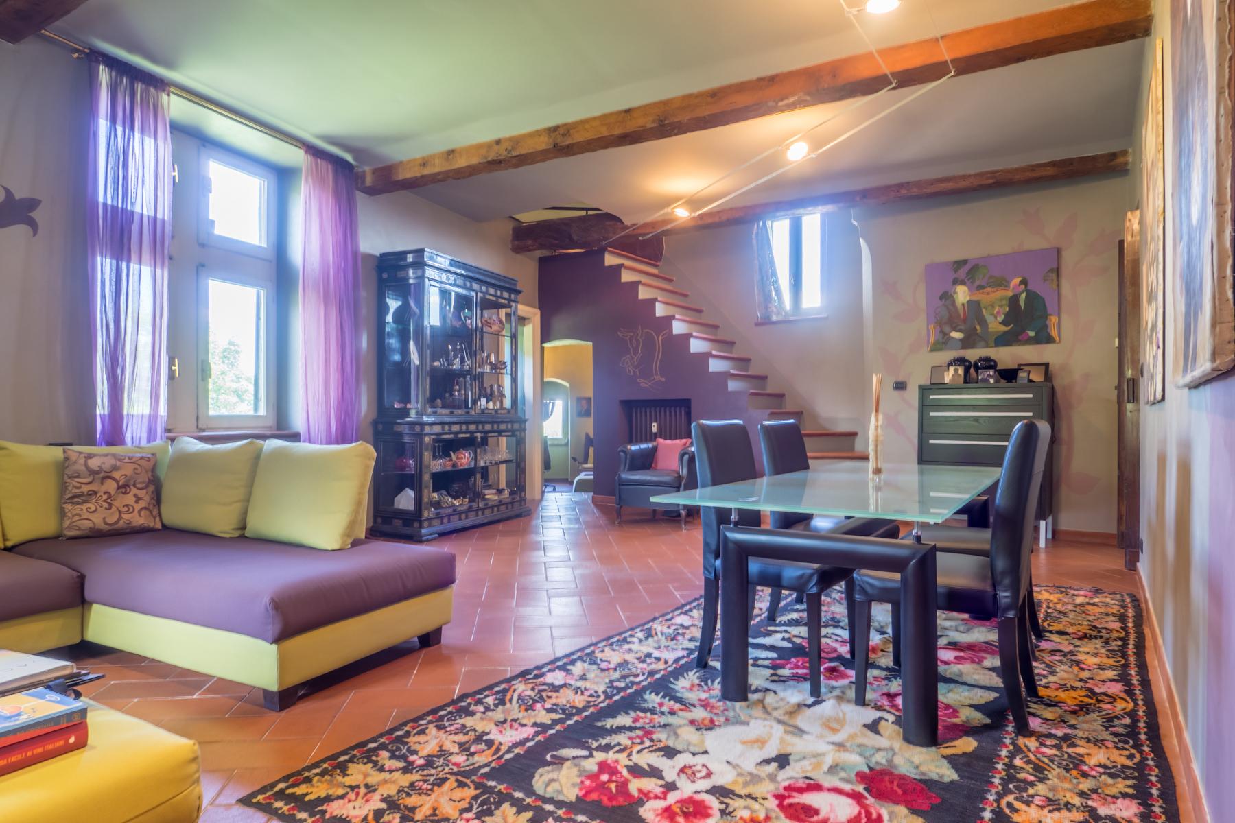 Appartamento in Vendita a Moncalieri: 5 locali, 368 mq - Foto 9