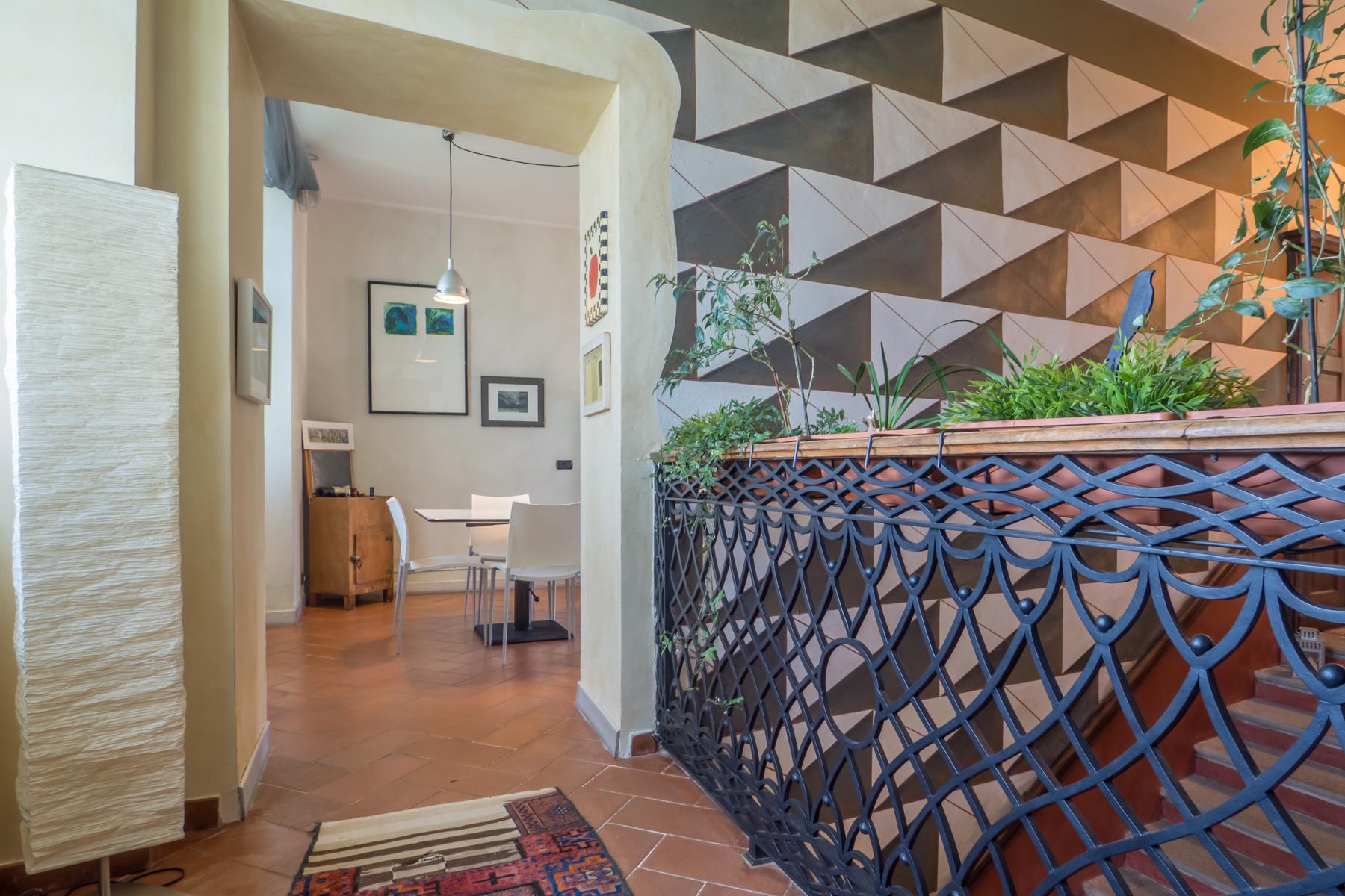 Appartamento in Vendita a Moncalieri: 5 locali, 368 mq - Foto 11