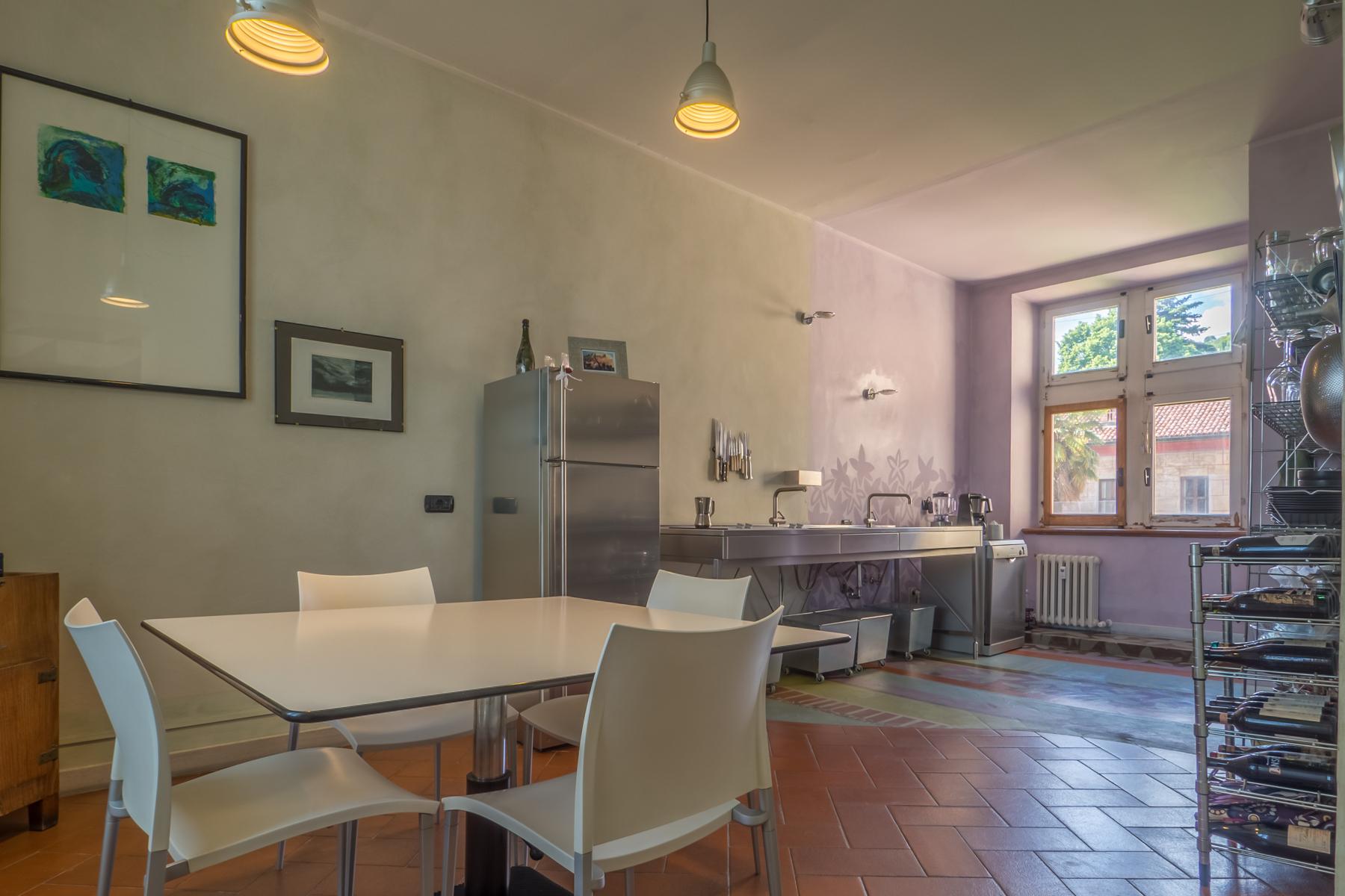 Appartamento in Vendita a Moncalieri: 5 locali, 368 mq - Foto 12