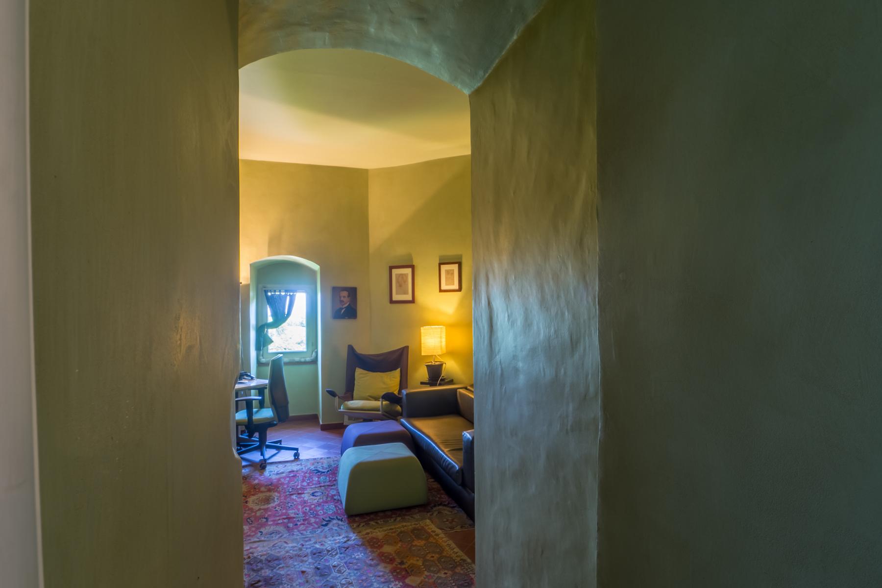 Appartamento in Vendita a Moncalieri: 5 locali, 368 mq - Foto 14