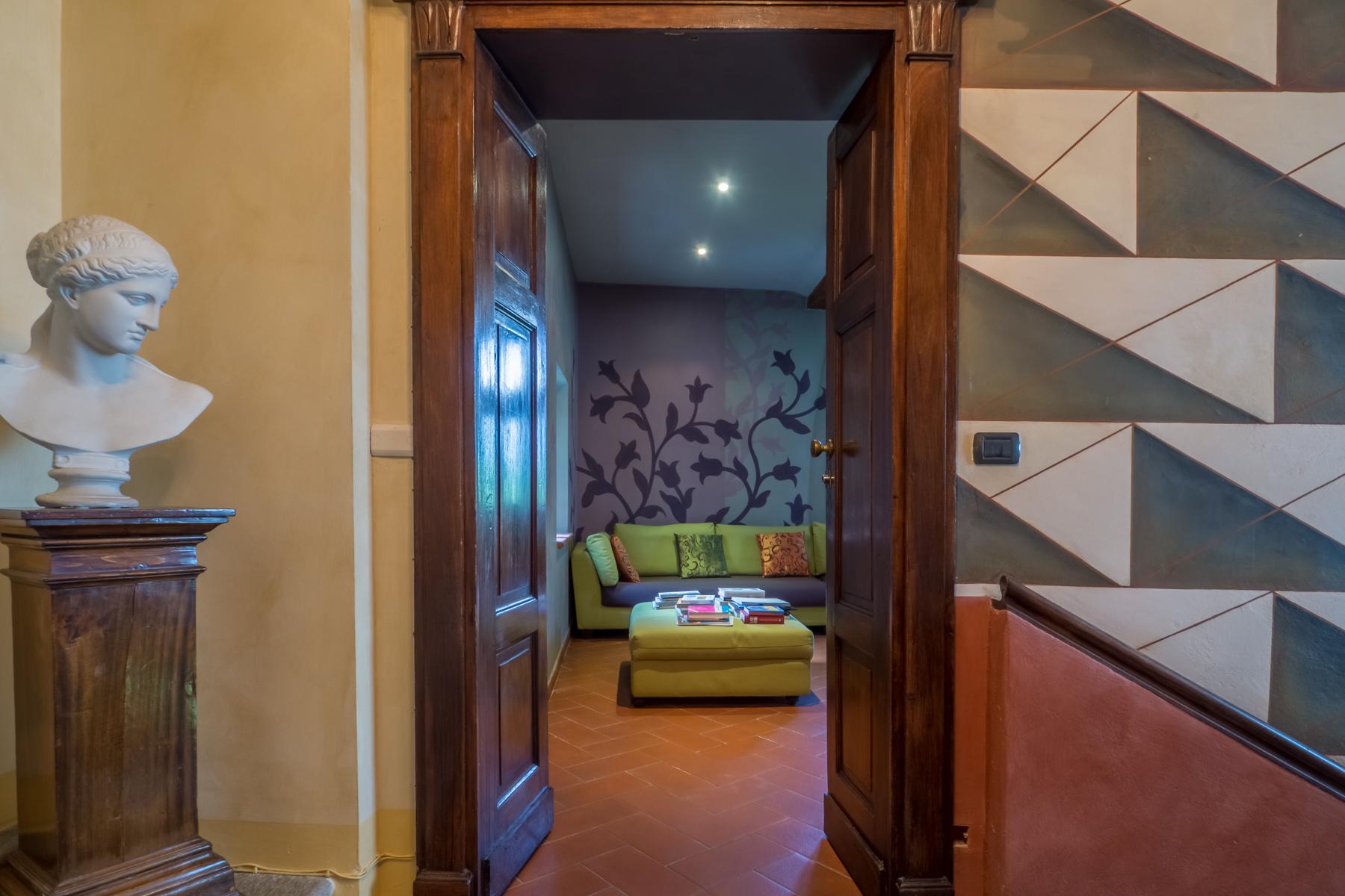 Appartamento in Vendita a Moncalieri: 5 locali, 368 mq - Foto 17