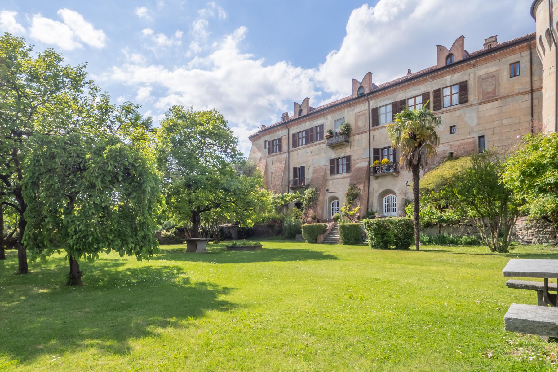 Appartamento in Vendita a Moncalieri: 5 locali, 368 mq - Foto 21