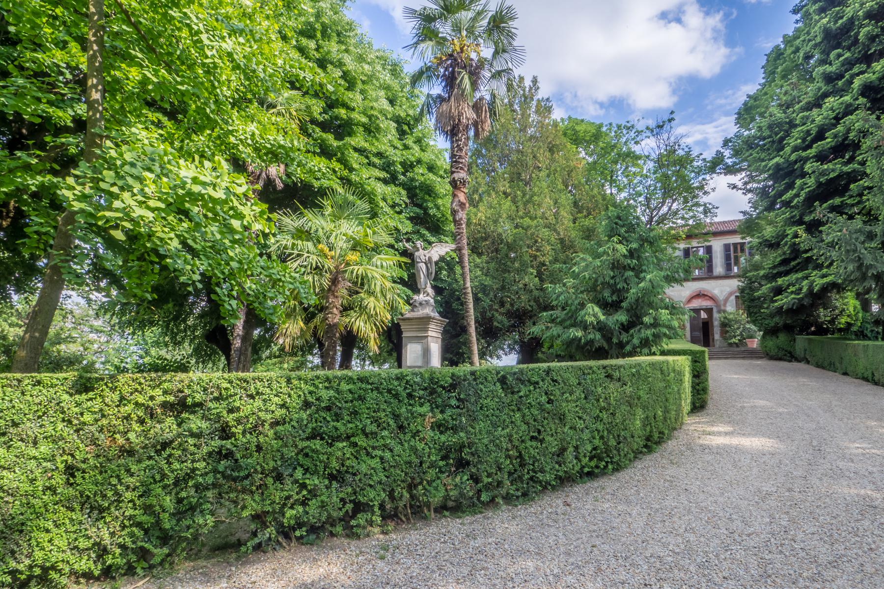 Appartamento in Vendita a Moncalieri: 5 locali, 368 mq - Foto 22