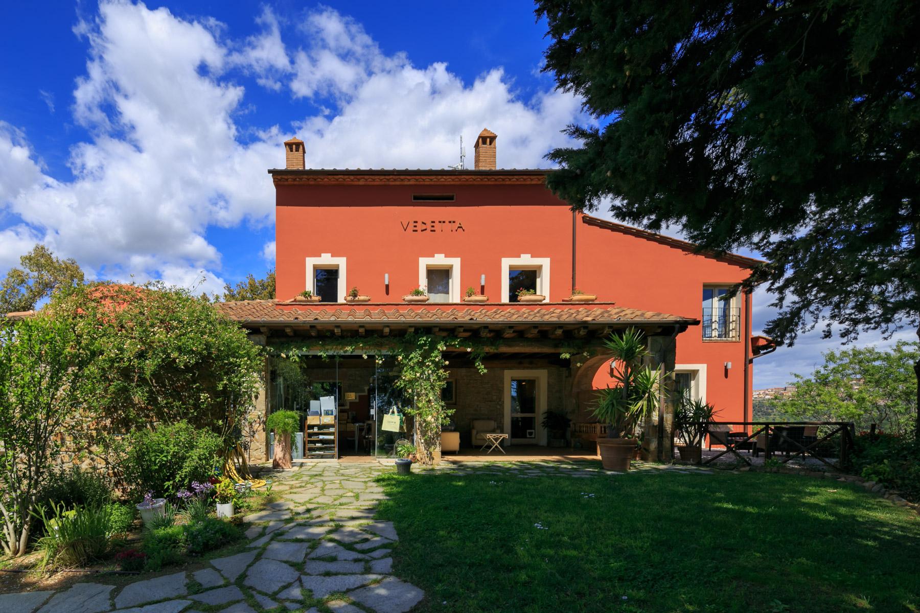 Villa in Vendita a Scarlino: 5 locali, 400 mq - Foto 3