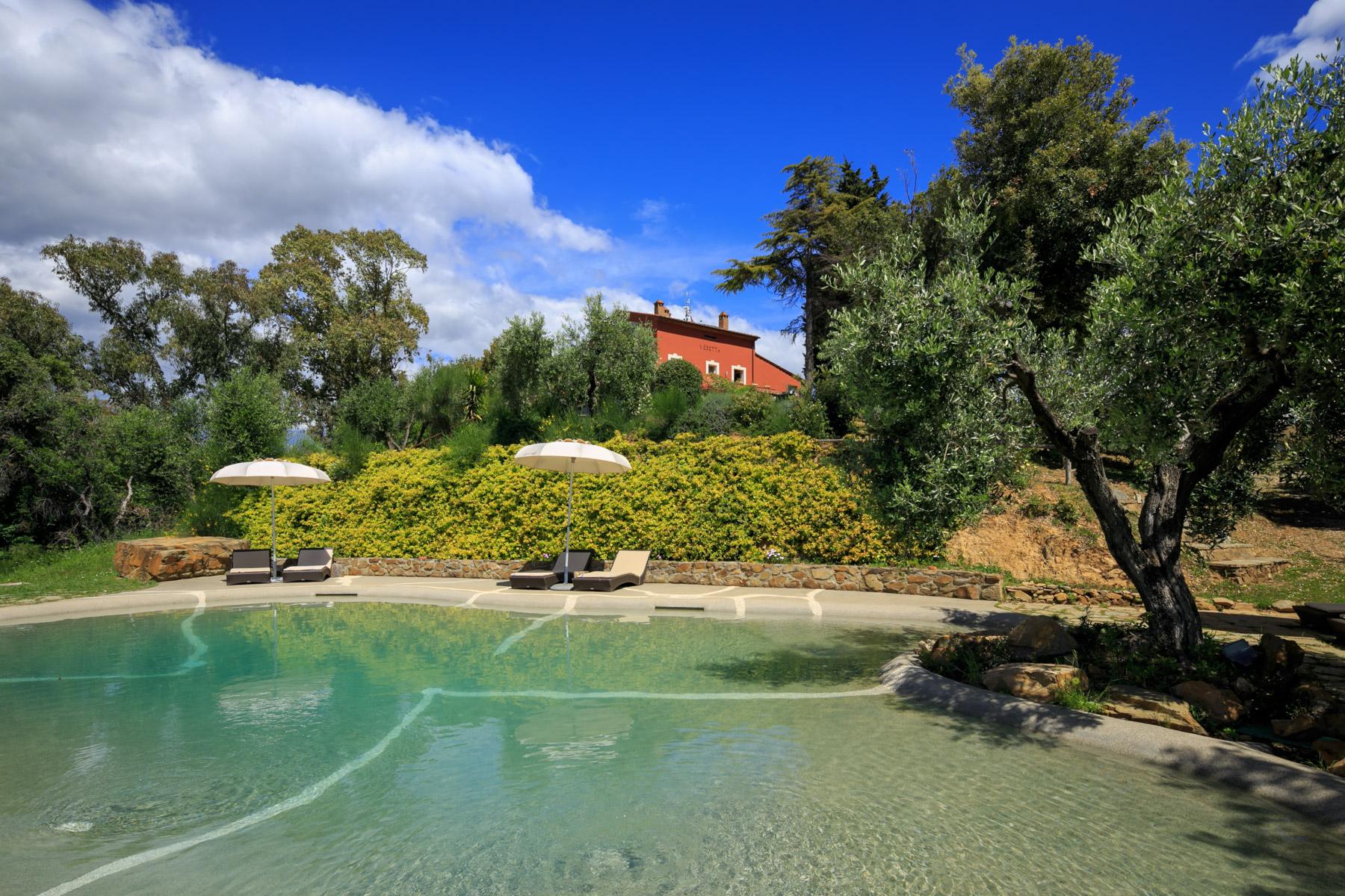 Villa in Vendita a Scarlino: 5 locali, 400 mq - Foto 7
