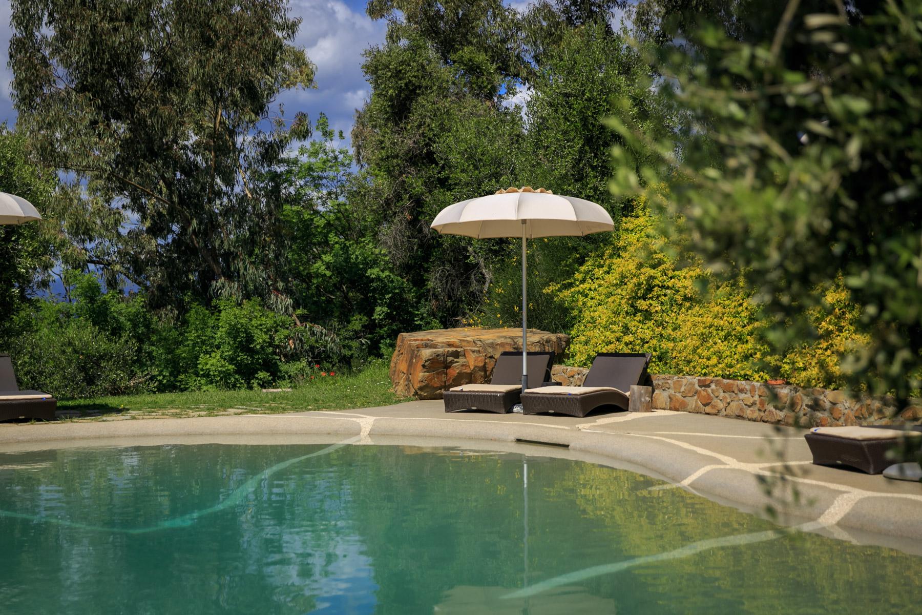 Villa in Vendita a Scarlino: 5 locali, 400 mq - Foto 14