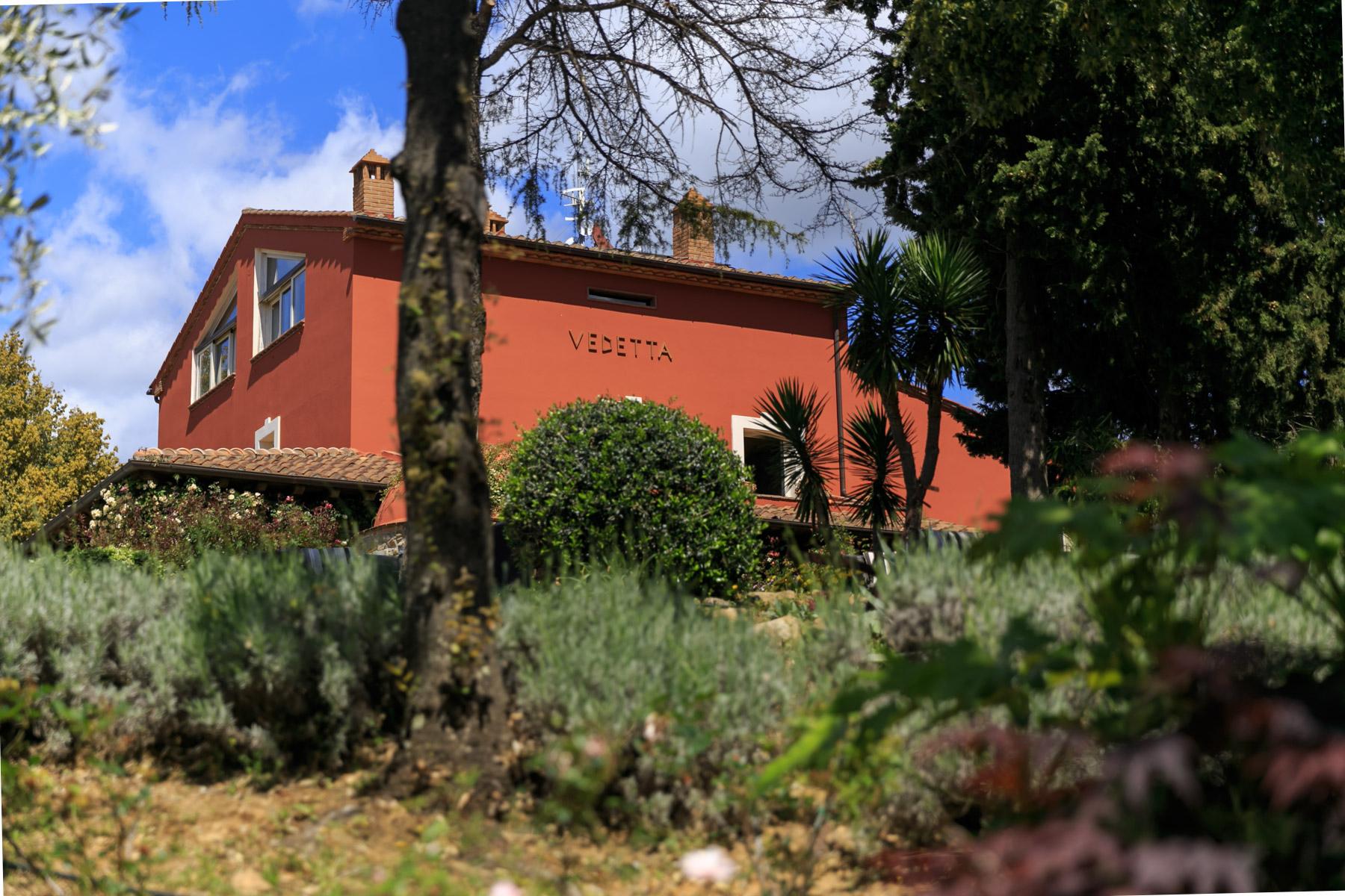 Villa in Vendita a Scarlino: 5 locali, 400 mq - Foto 10