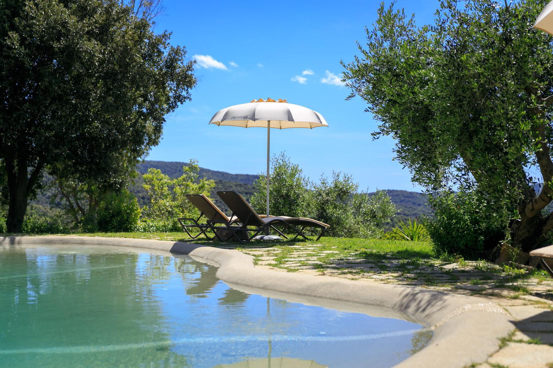 Villa in Vendita a Scarlino: 5 locali, 400 mq - Foto 17