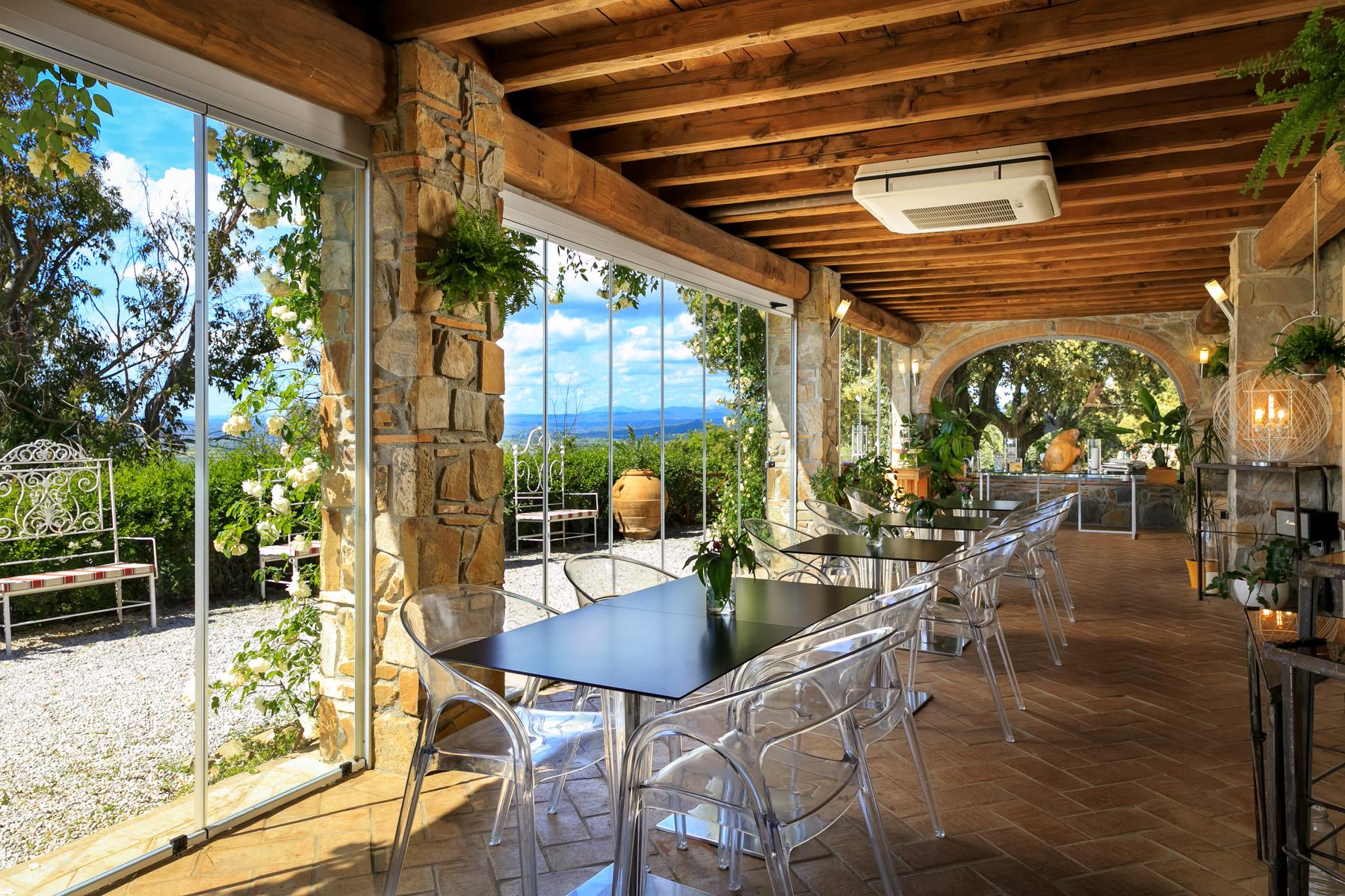 Villa in Vendita a Scarlino: 5 locali, 400 mq - Foto 19