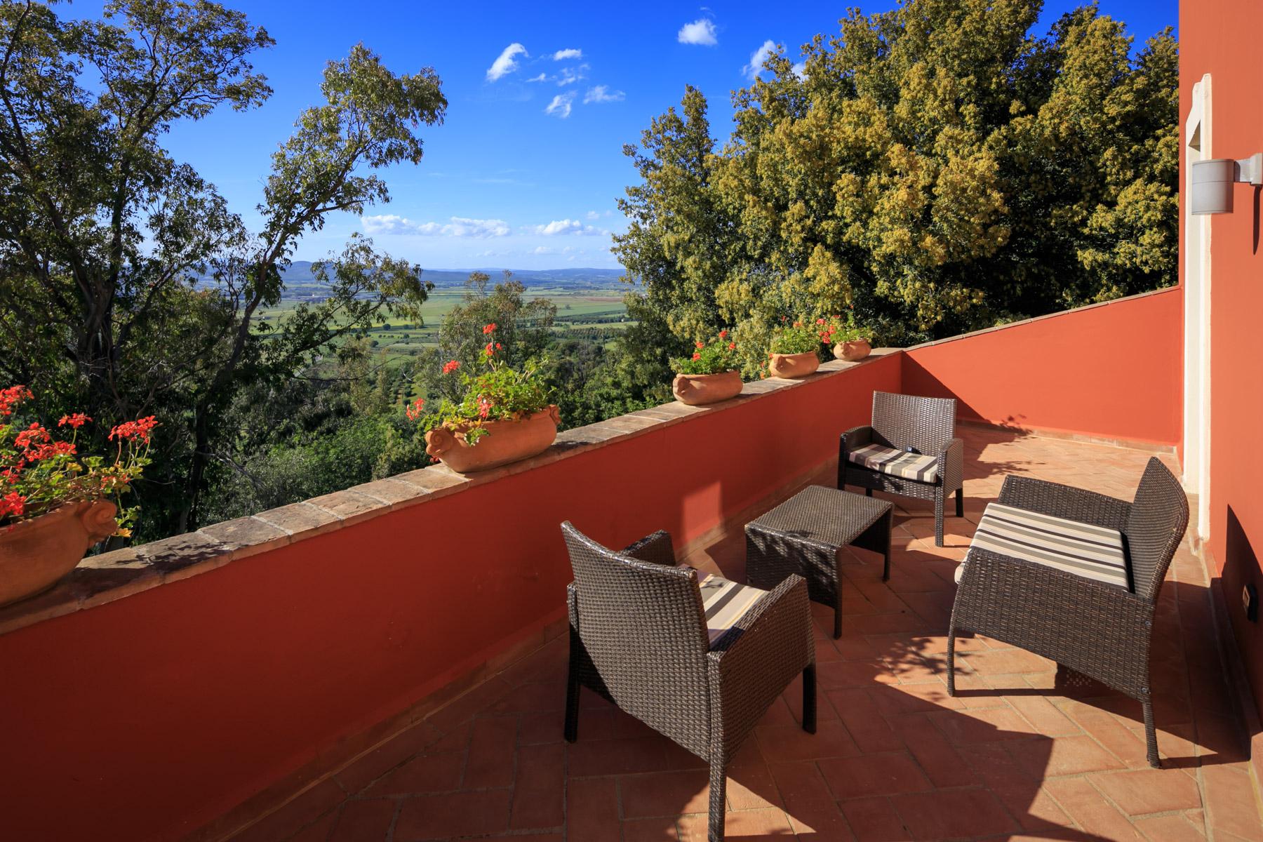 Villa in Vendita a Scarlino: 5 locali, 400 mq - Foto 30