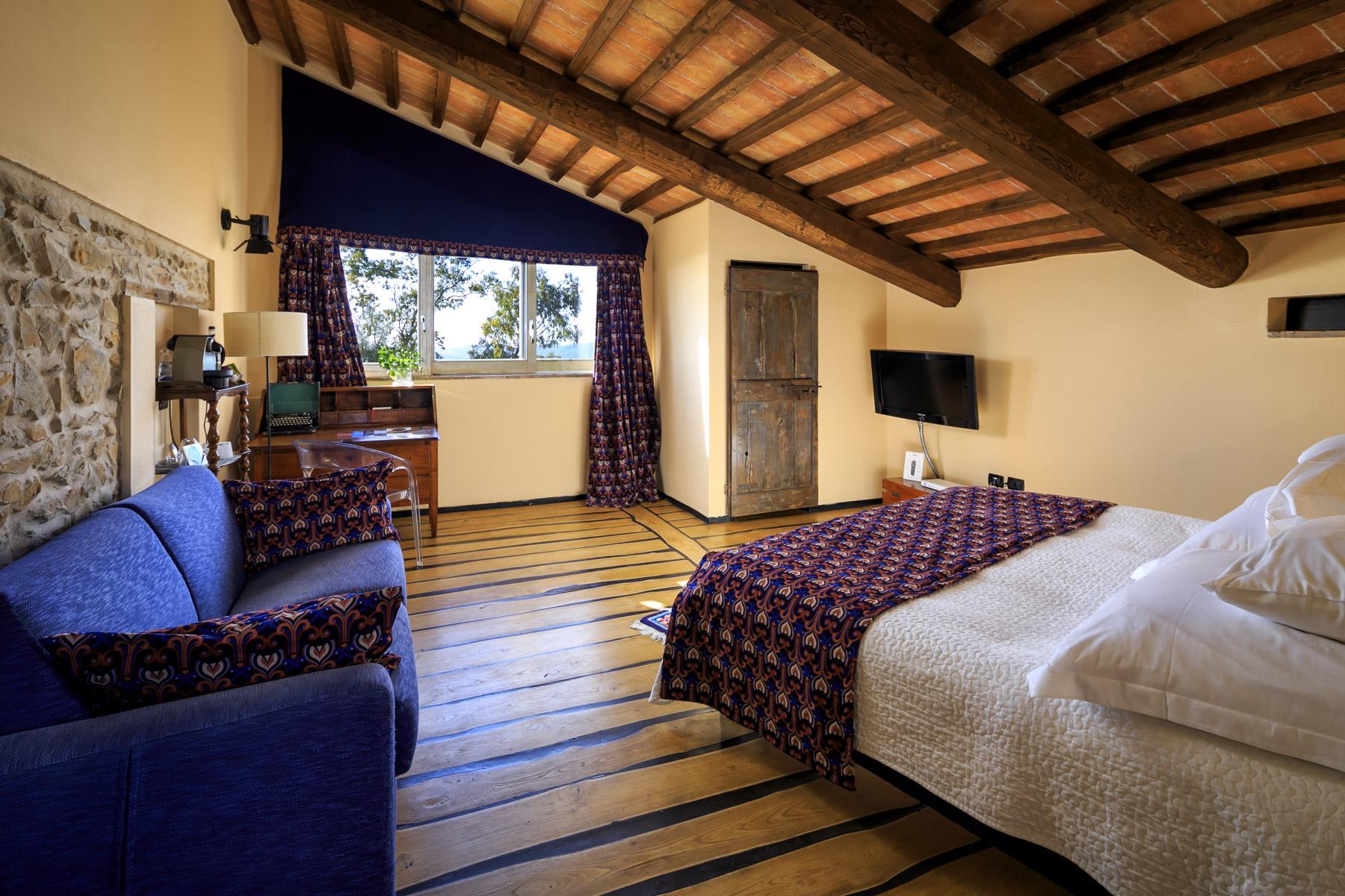Villa in Vendita a Scarlino: 5 locali, 400 mq - Foto 12