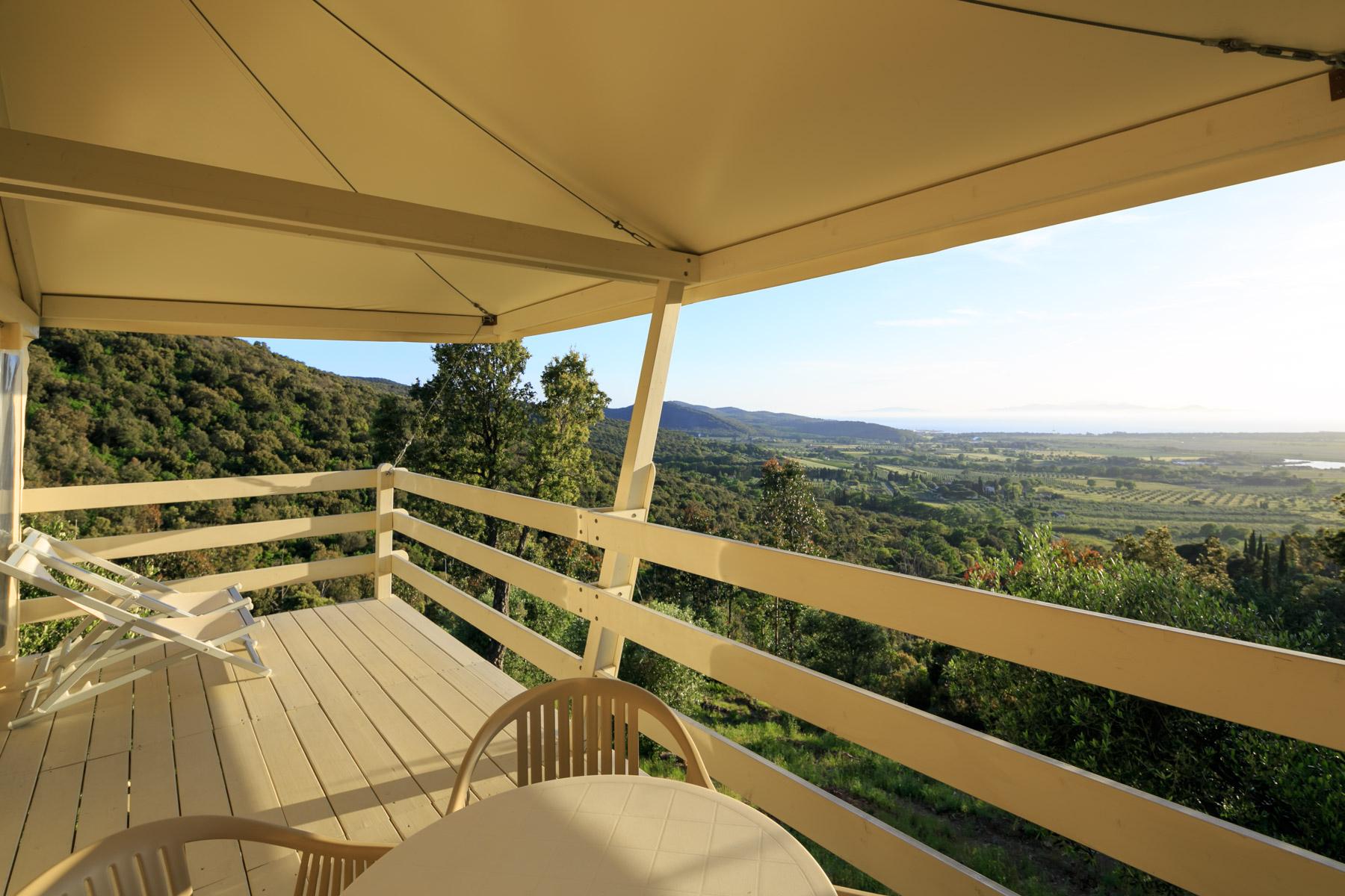 Villa in Vendita a Scarlino: 5 locali, 400 mq - Foto 18