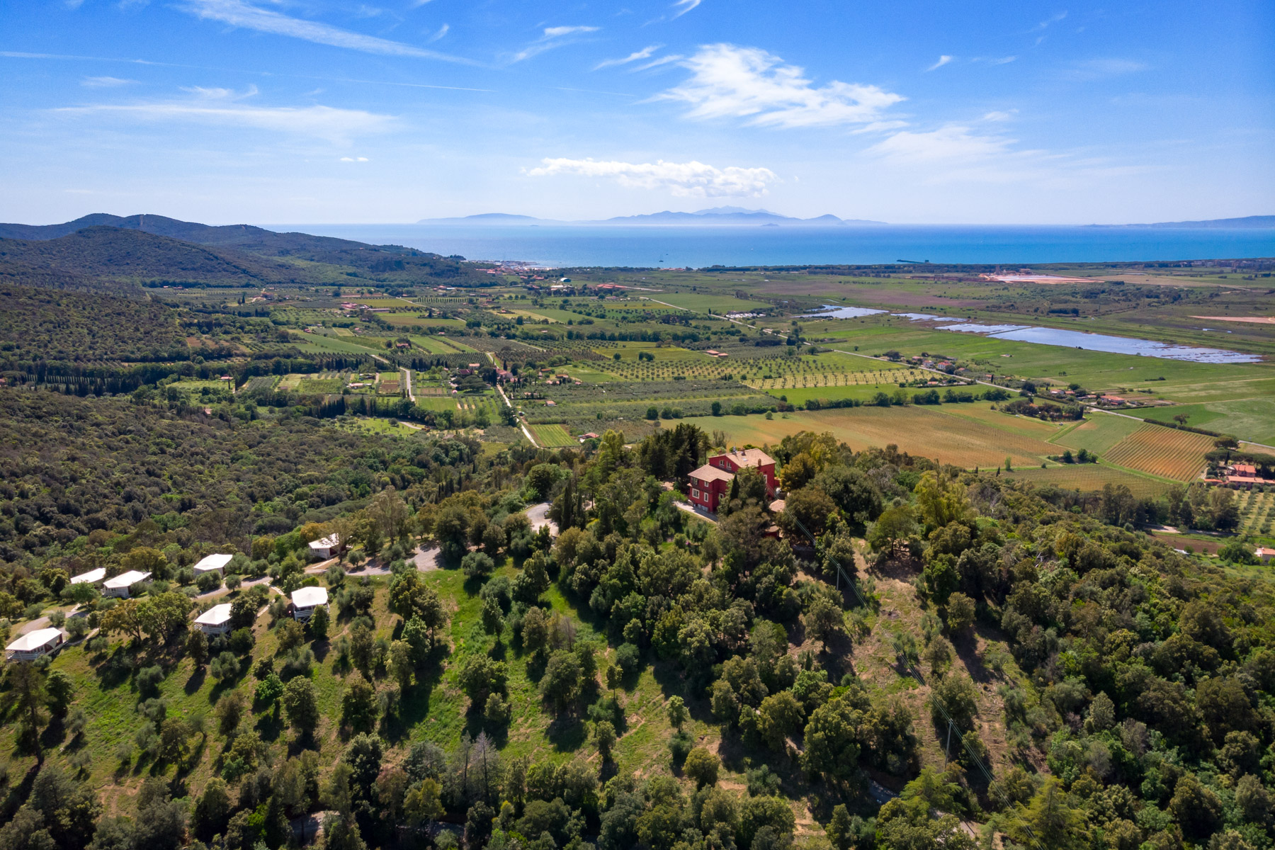 Villa in Vendita a Scarlino: 5 locali, 400 mq - Foto 5