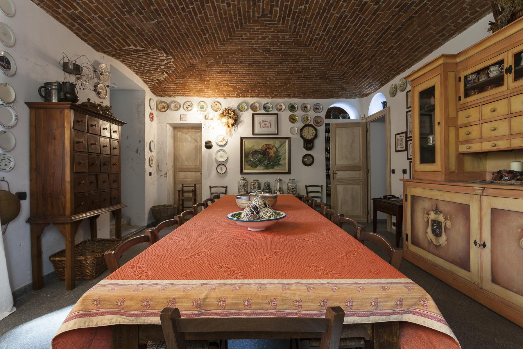Villa in Vendita a Rivoli: 5 locali, 450 mq - Foto 21