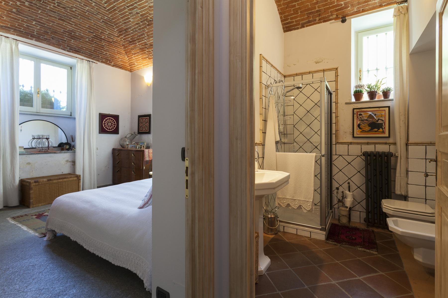 Villa in Vendita a Rivoli: 5 locali, 450 mq - Foto 11