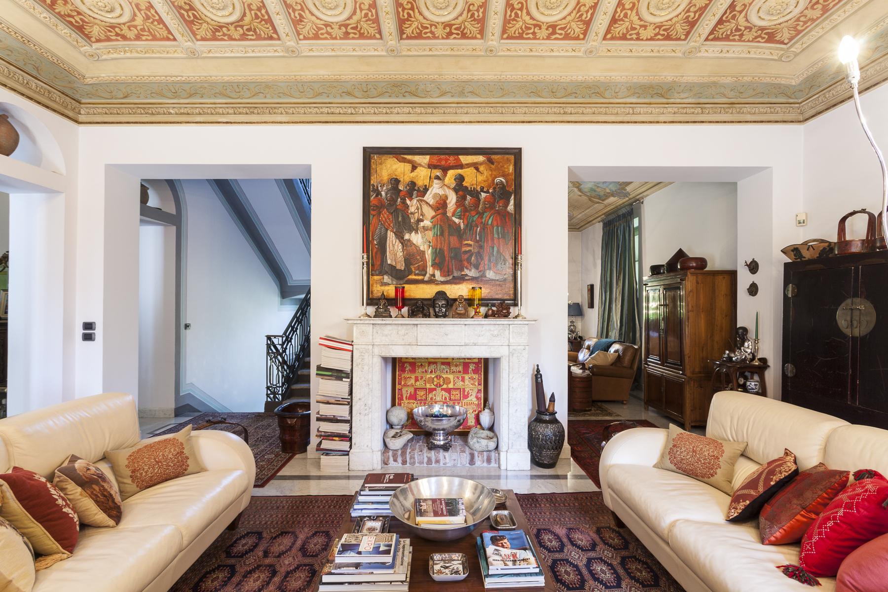 Villa in Vendita a Rivoli: 5 locali, 450 mq - Foto 3