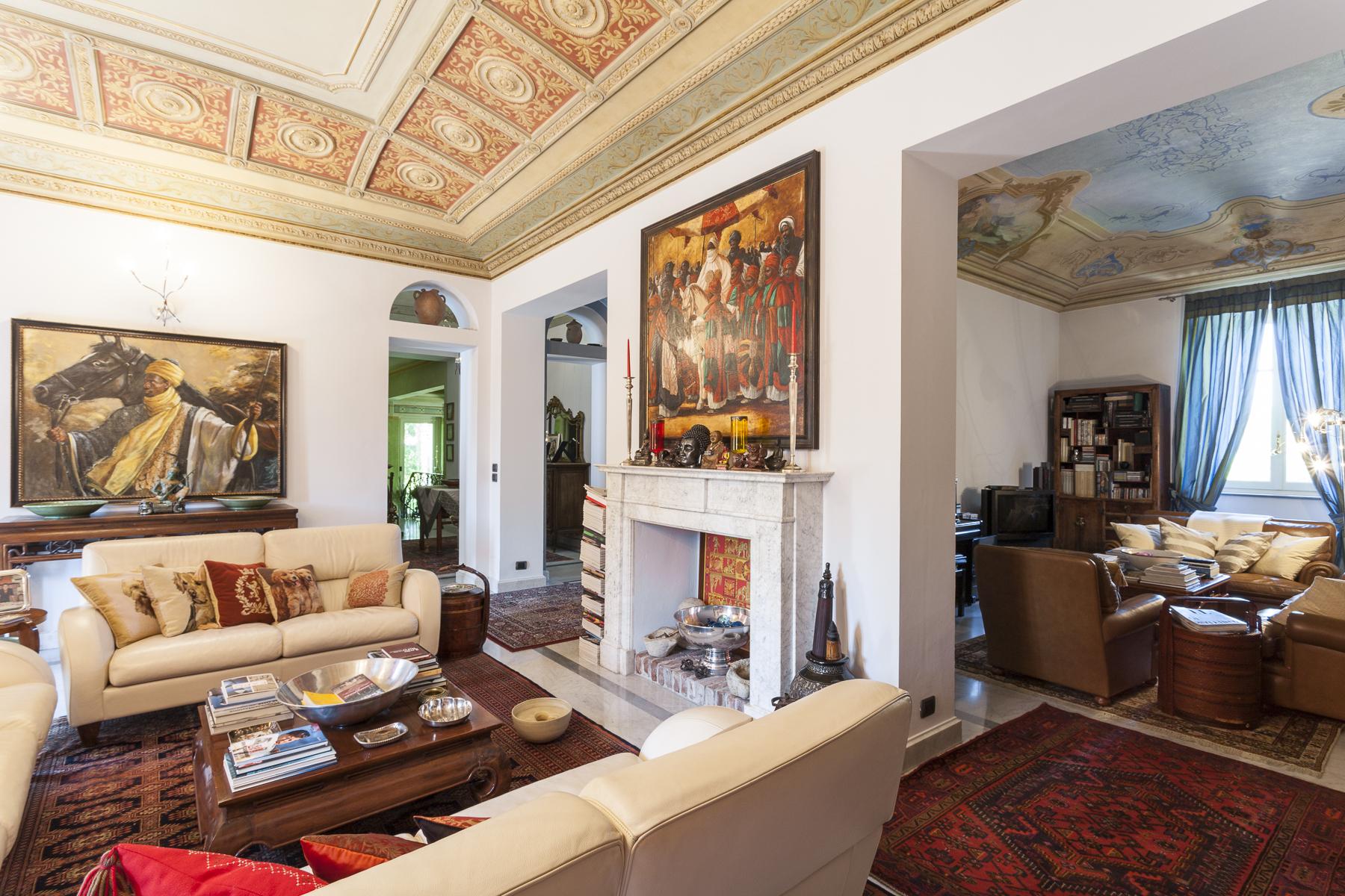Villa in Vendita a Rivoli: 5 locali, 450 mq - Foto 2