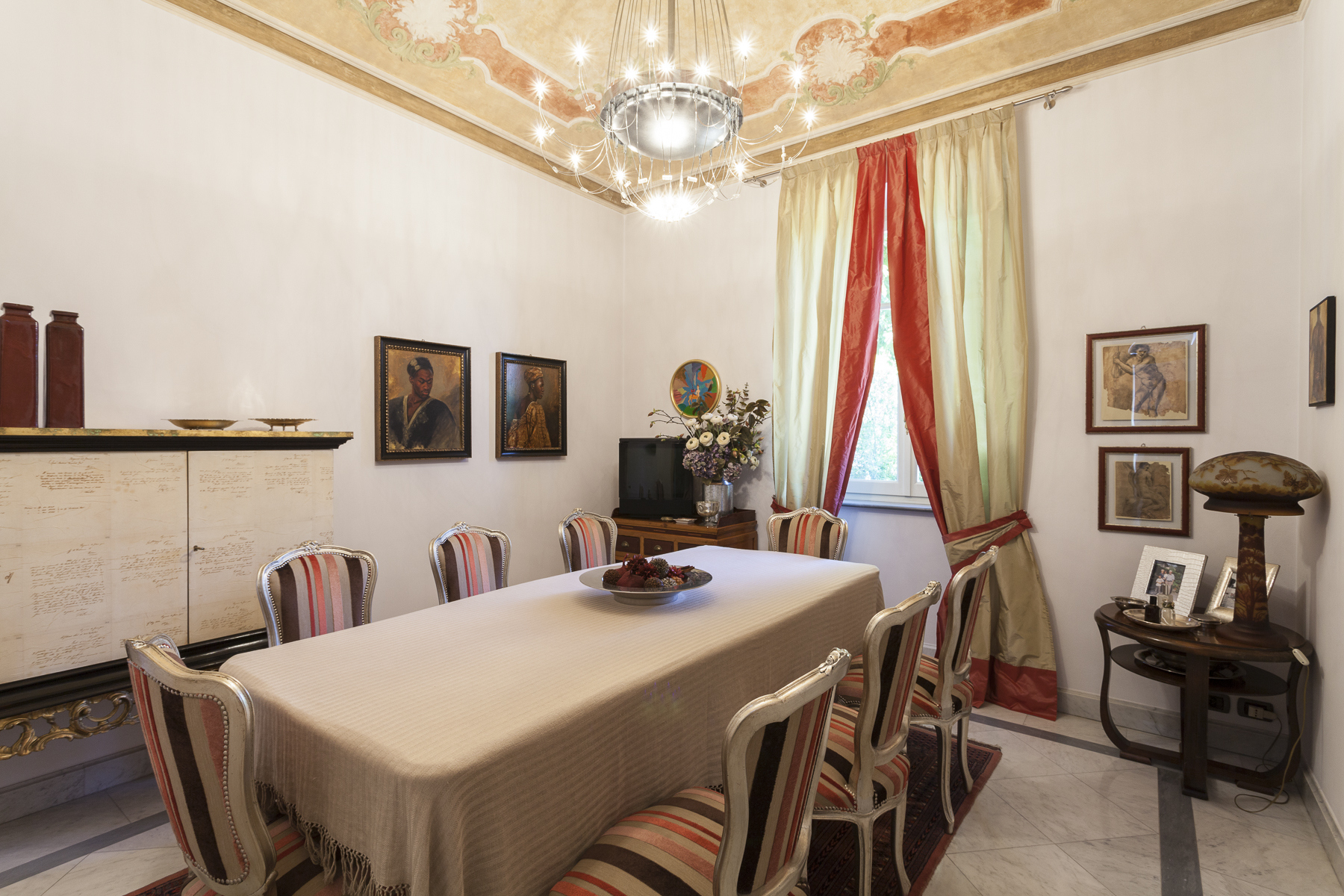 Villa in Vendita a Rivoli: 5 locali, 450 mq - Foto 7