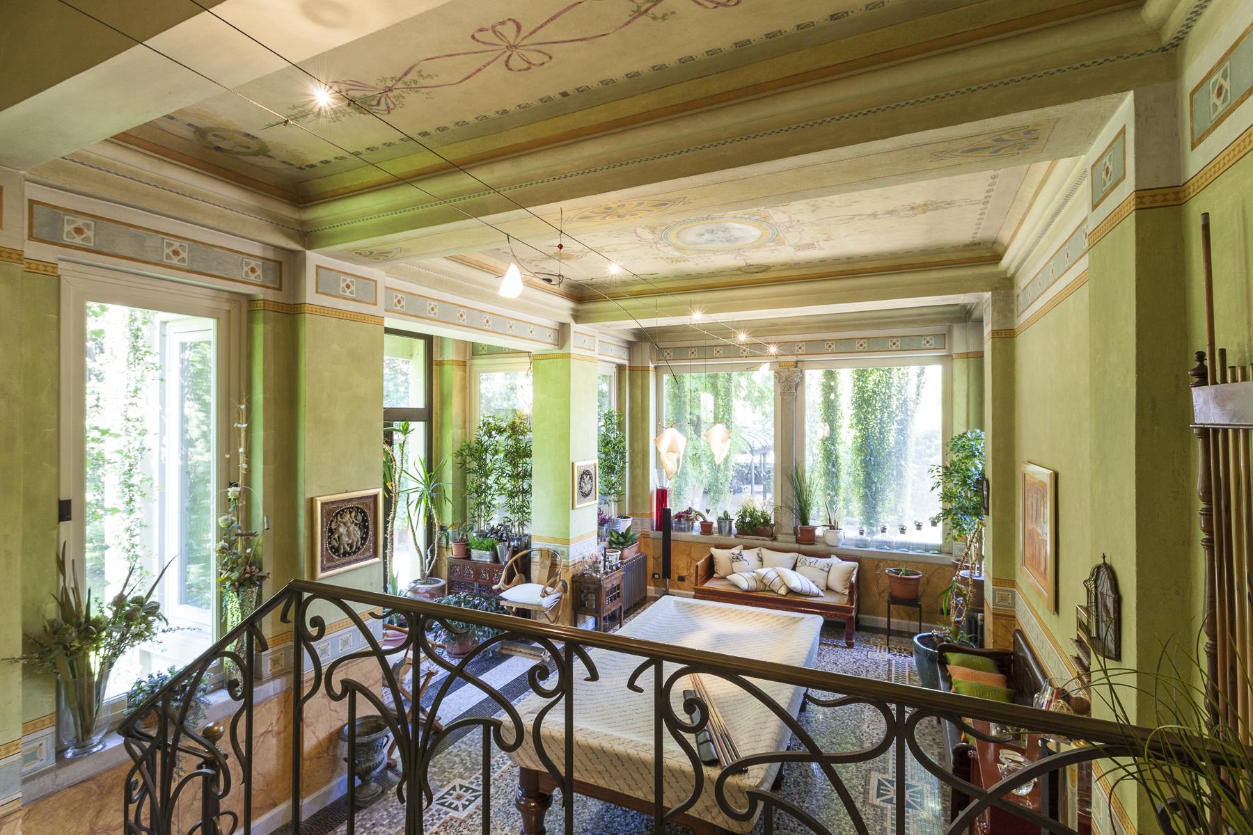 Villa di lusso in vendita a Rivoli Corso Francia ...