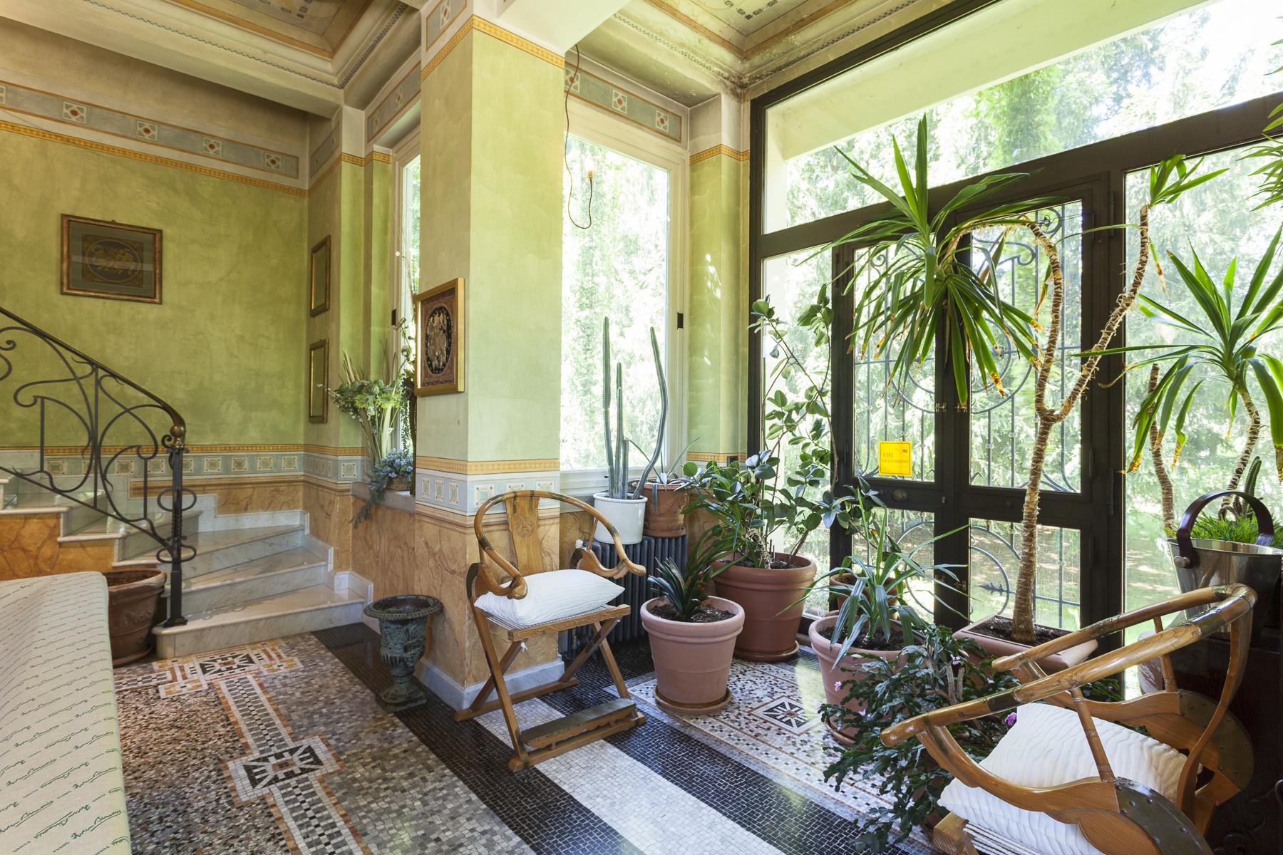 Villa in Vendita a Rivoli: 5 locali, 450 mq - Foto 16