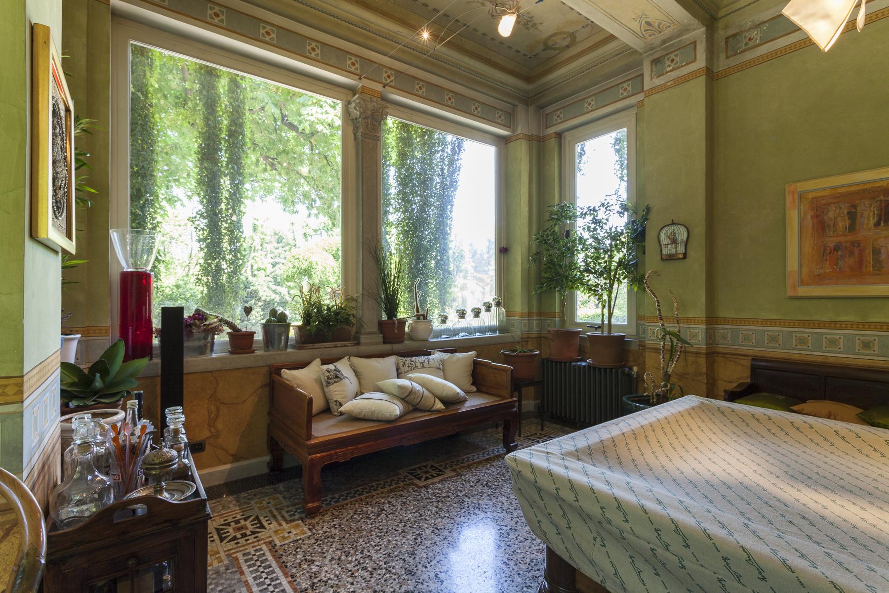 Villa in Vendita a Rivoli: 5 locali, 450 mq - Foto 17