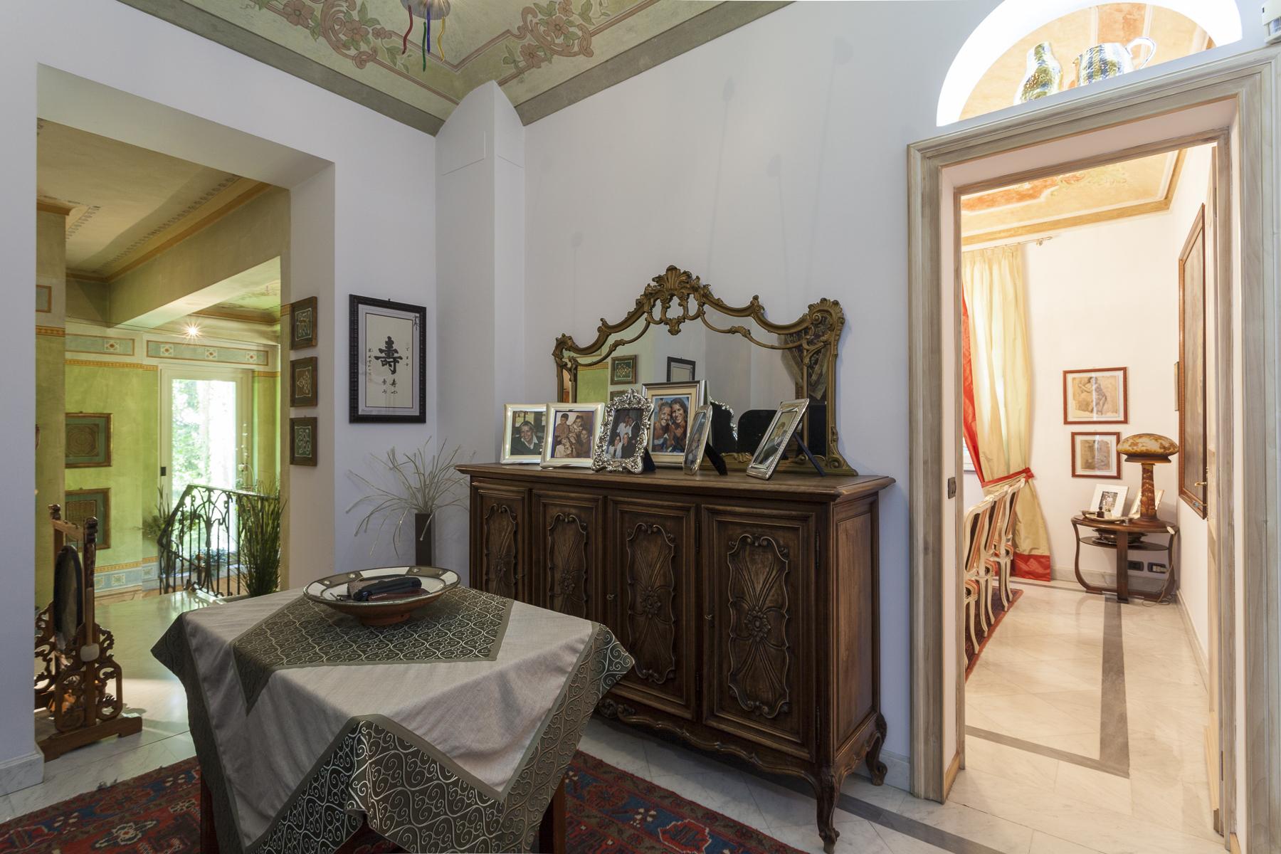 Villa in Vendita a Rivoli: 5 locali, 450 mq - Foto 20