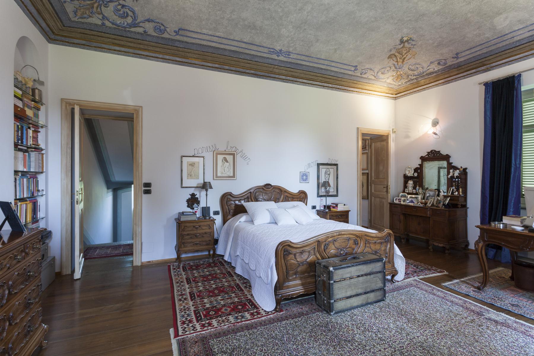 Villa in Vendita a Rivoli: 5 locali, 450 mq - Foto 23