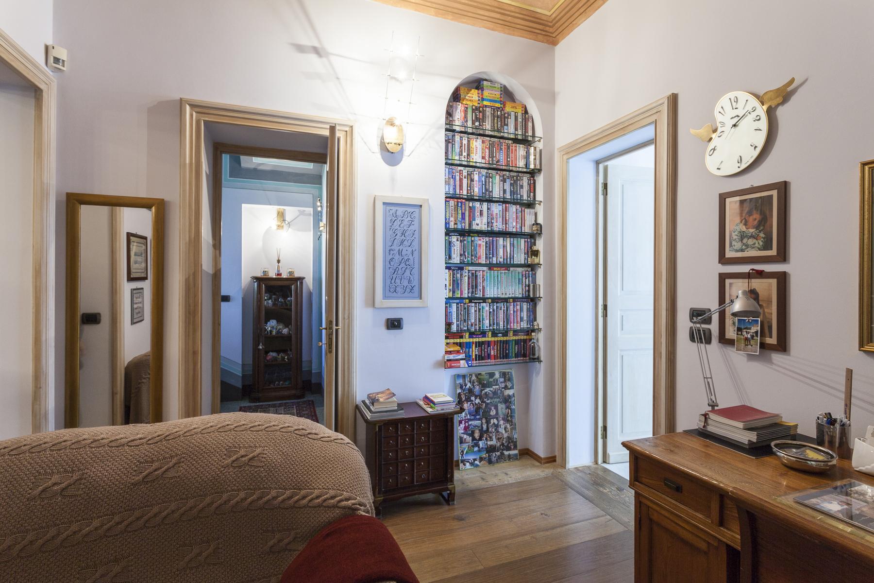 Villa in Vendita a Rivoli: 5 locali, 450 mq - Foto 25