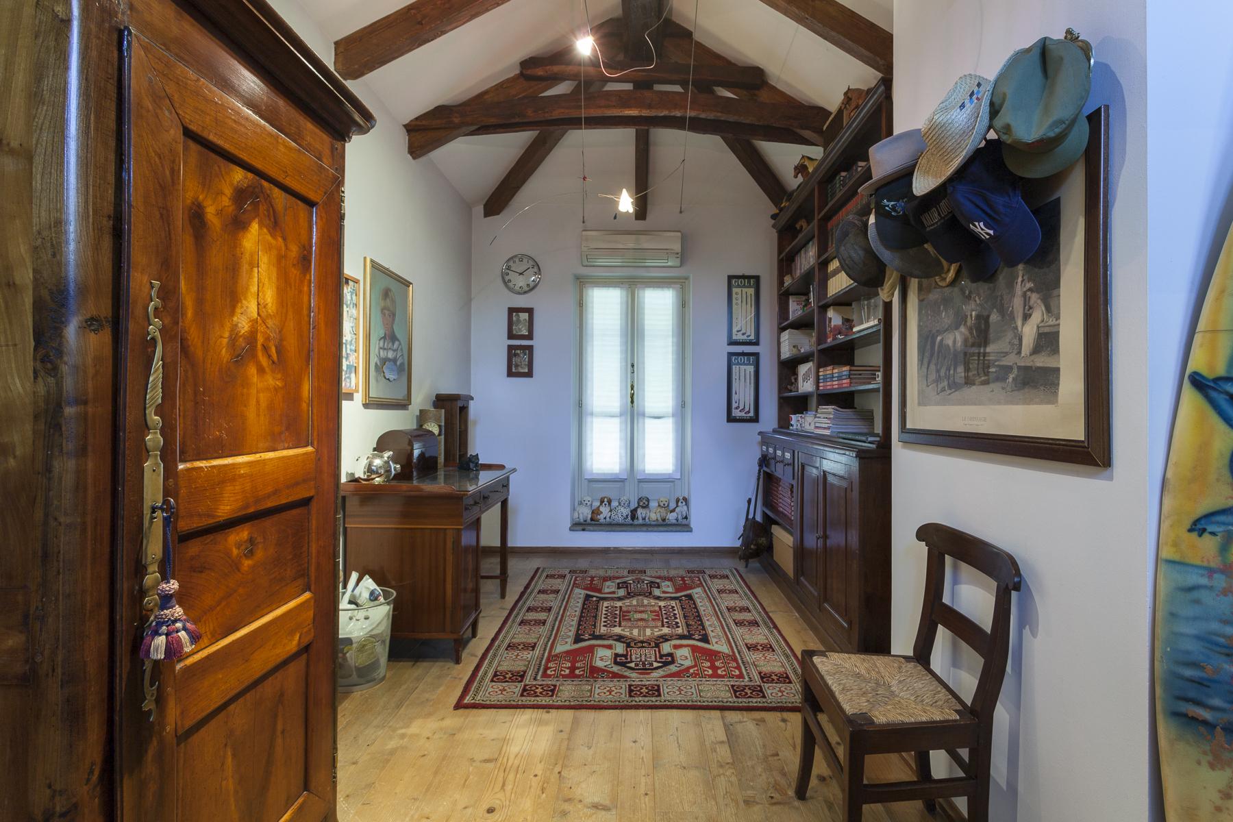 Villa in Vendita a Rivoli: 5 locali, 450 mq - Foto 26