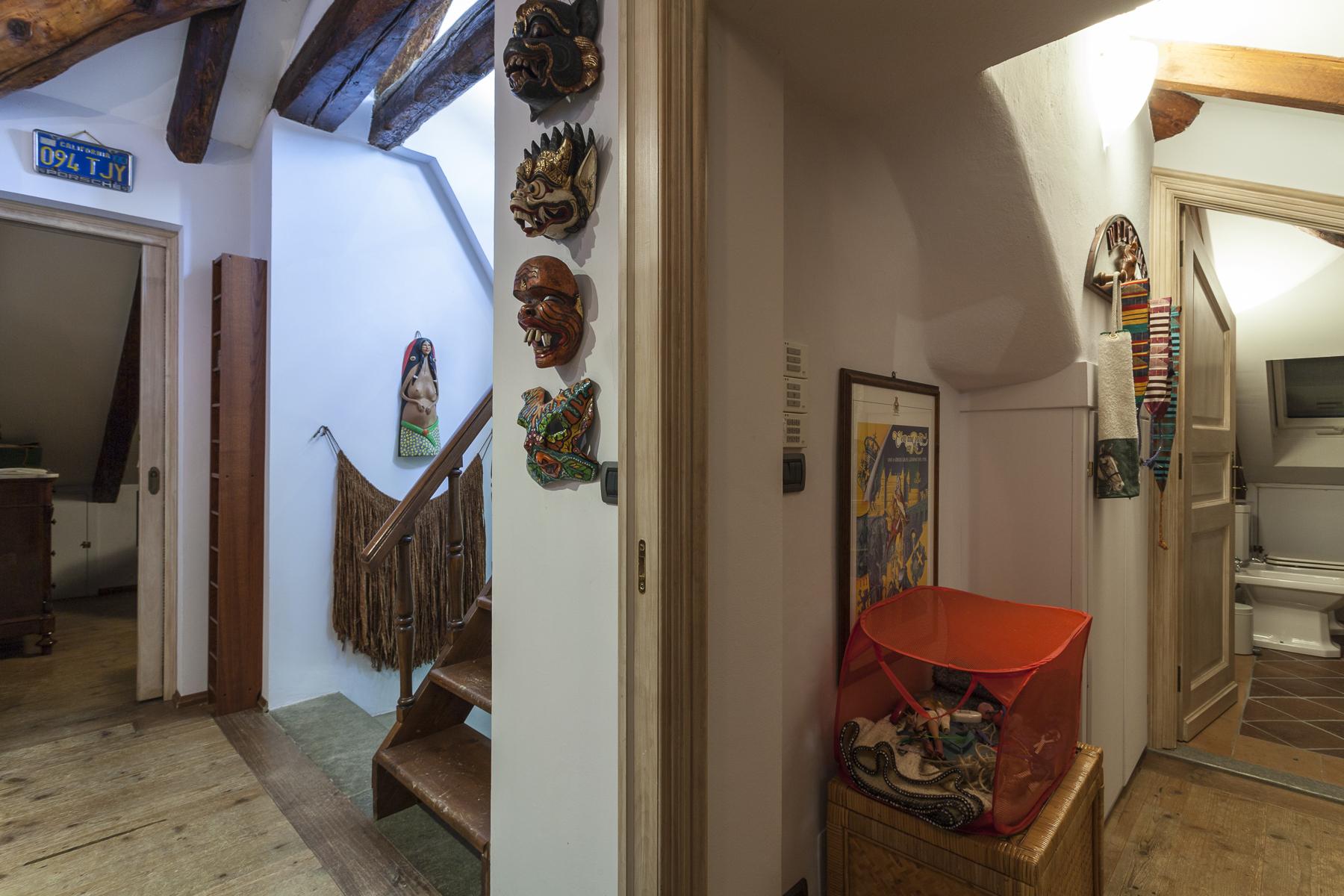 Villa in Vendita a Rivoli: 5 locali, 450 mq - Foto 27