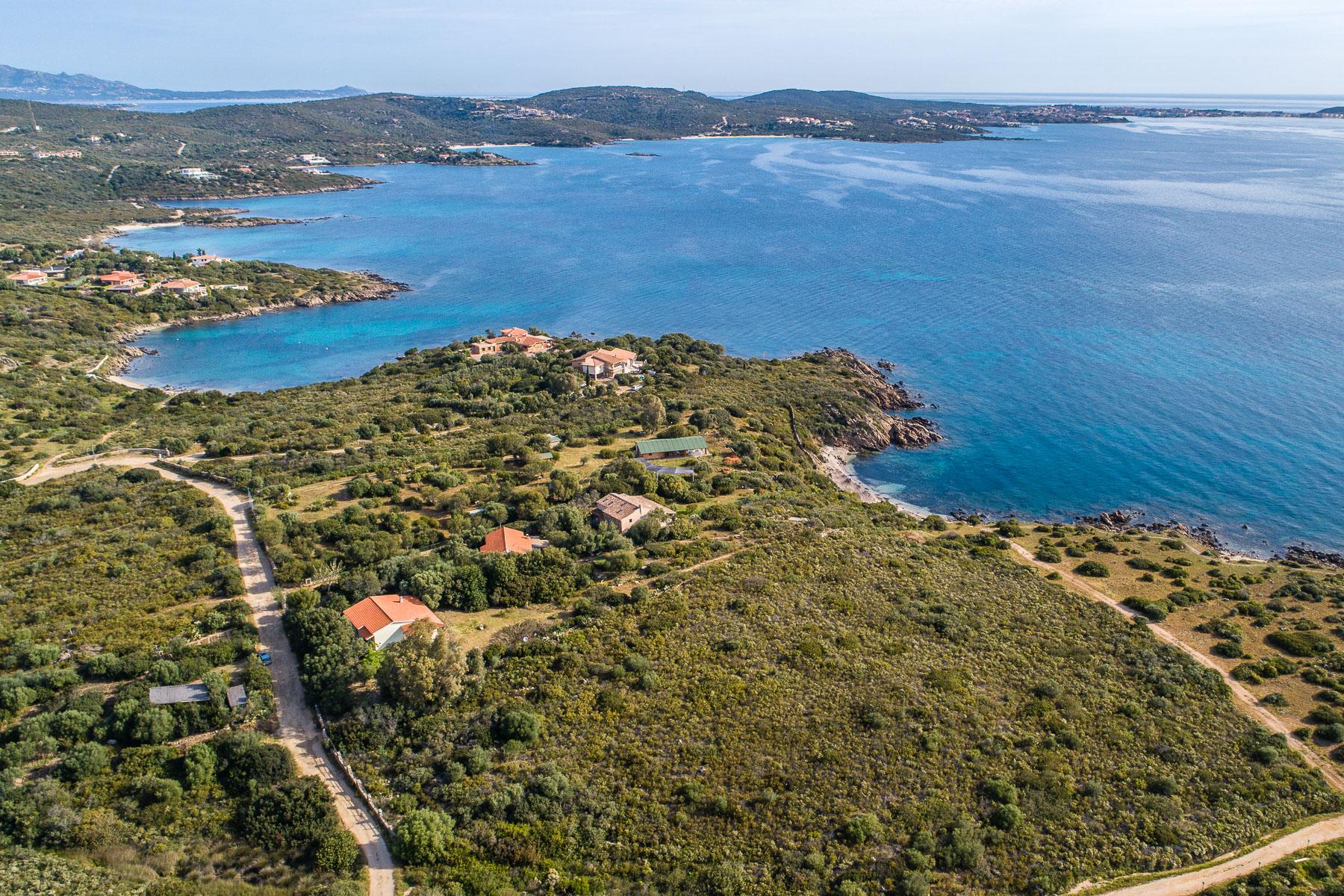 Villa in Vendita a Golfo Aranci: 5 locali, 170 mq - Foto 23