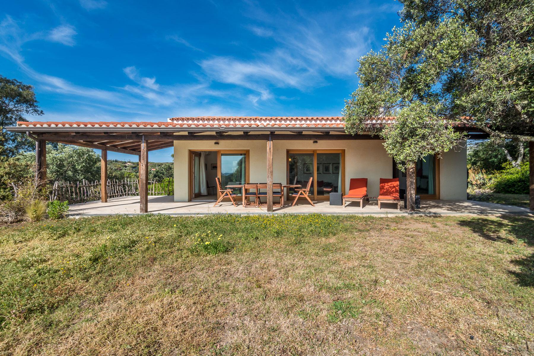Villa in Vendita a Golfo Aranci: 5 locali, 170 mq - Foto 1
