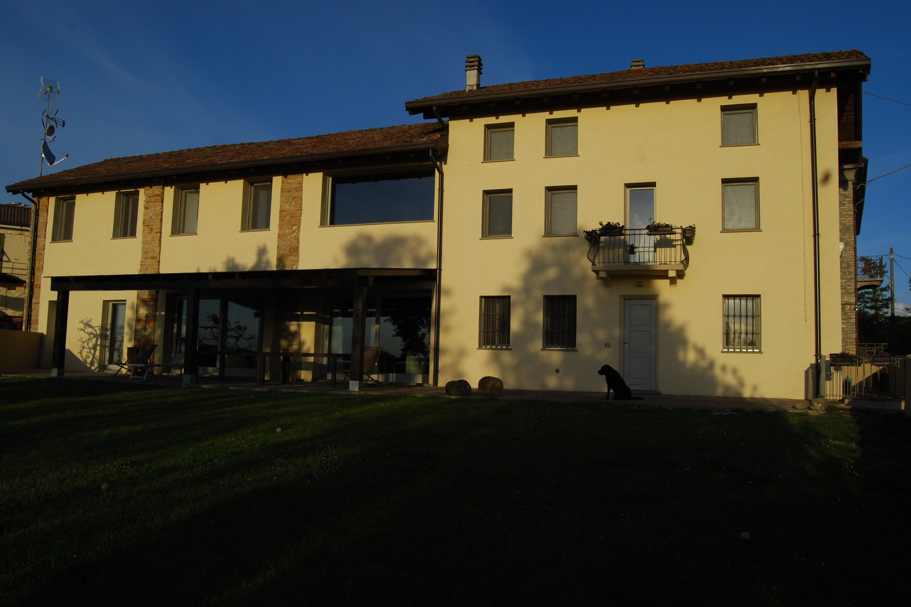 Rustico in Vendita a Montemarzino: 5 locali, 300 mq - Foto 20
