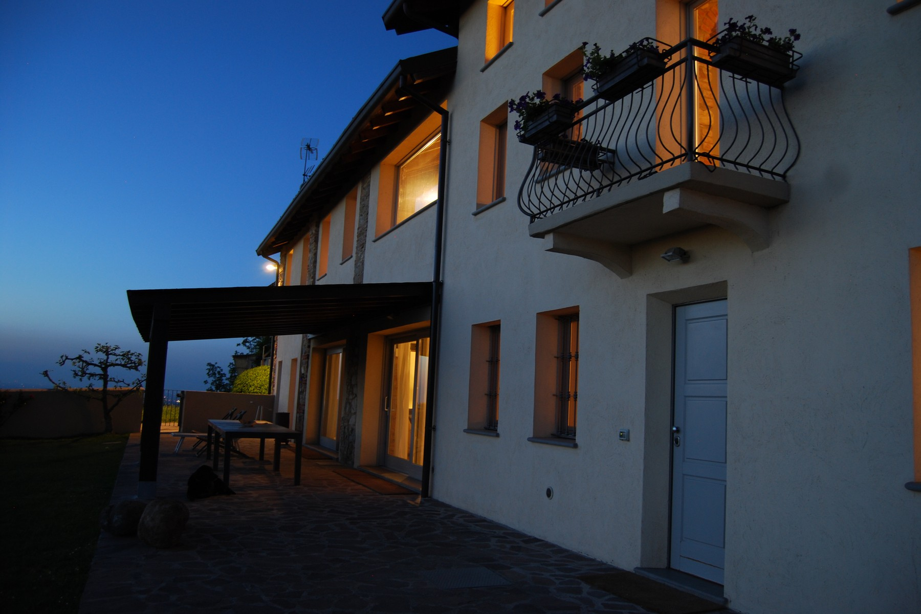 Rustico in Vendita a Montemarzino: 5 locali, 300 mq - Foto 13