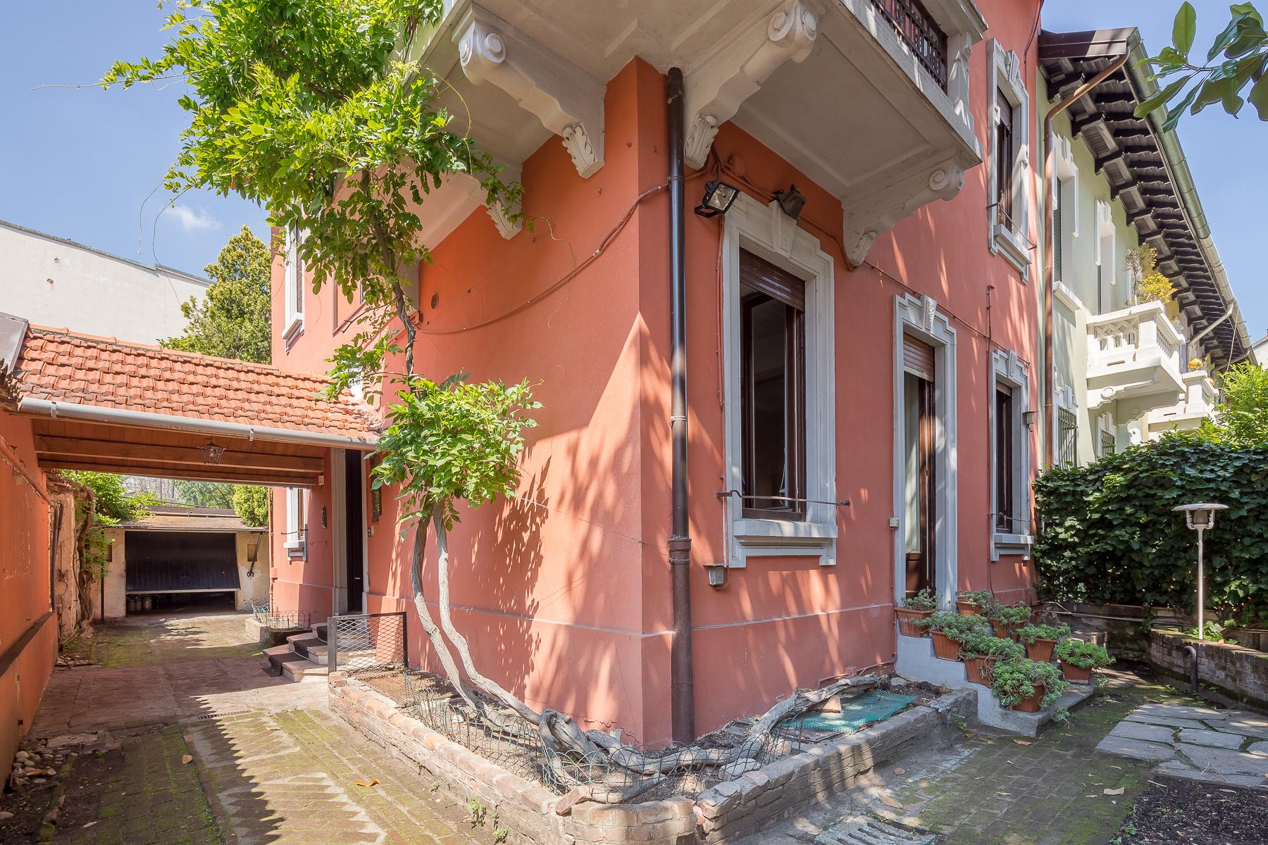 Villa in Vendita a Milano: 5 locali, 410 mq - Foto 5