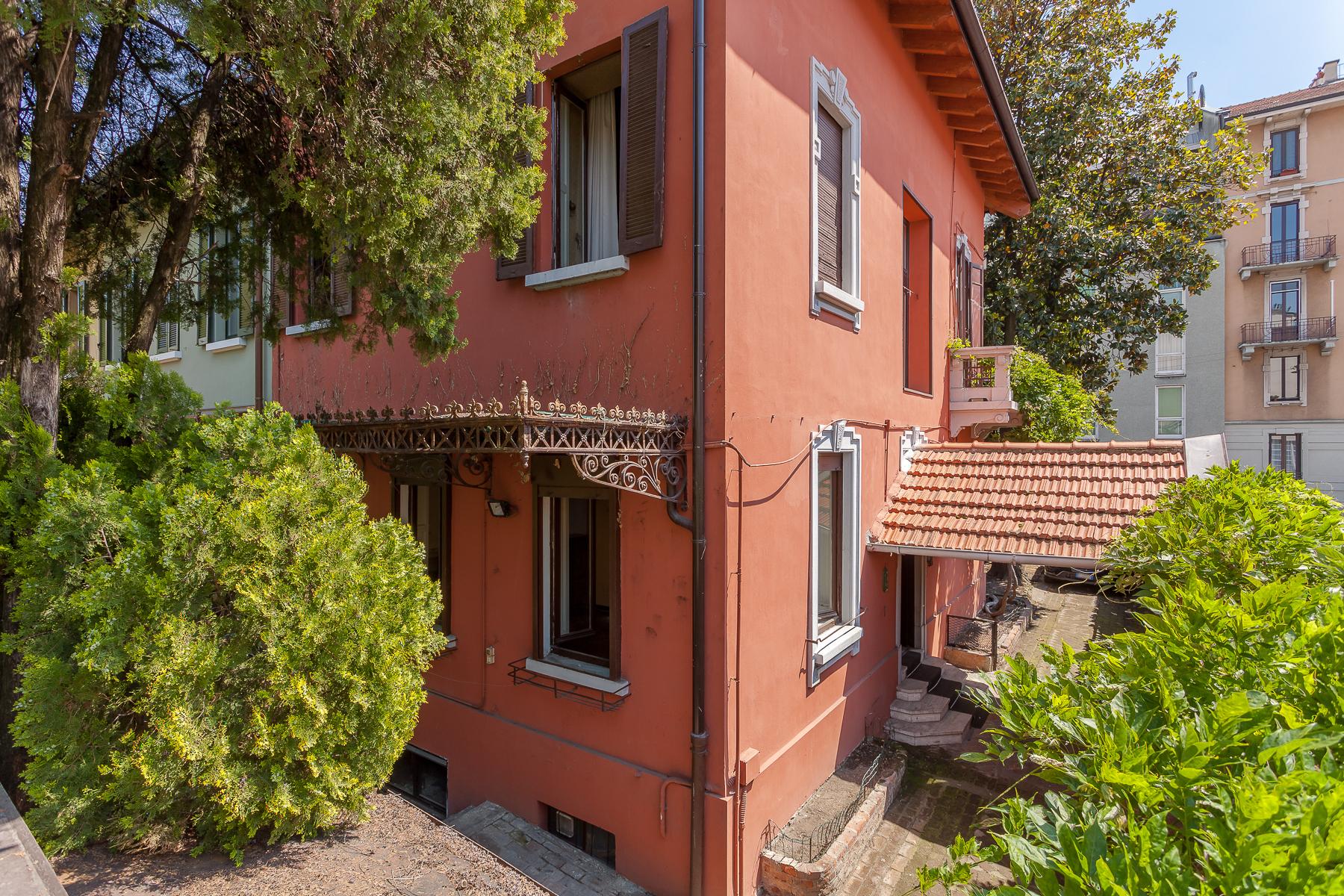 Villa in Vendita a Milano: 5 locali, 410 mq - Foto 2