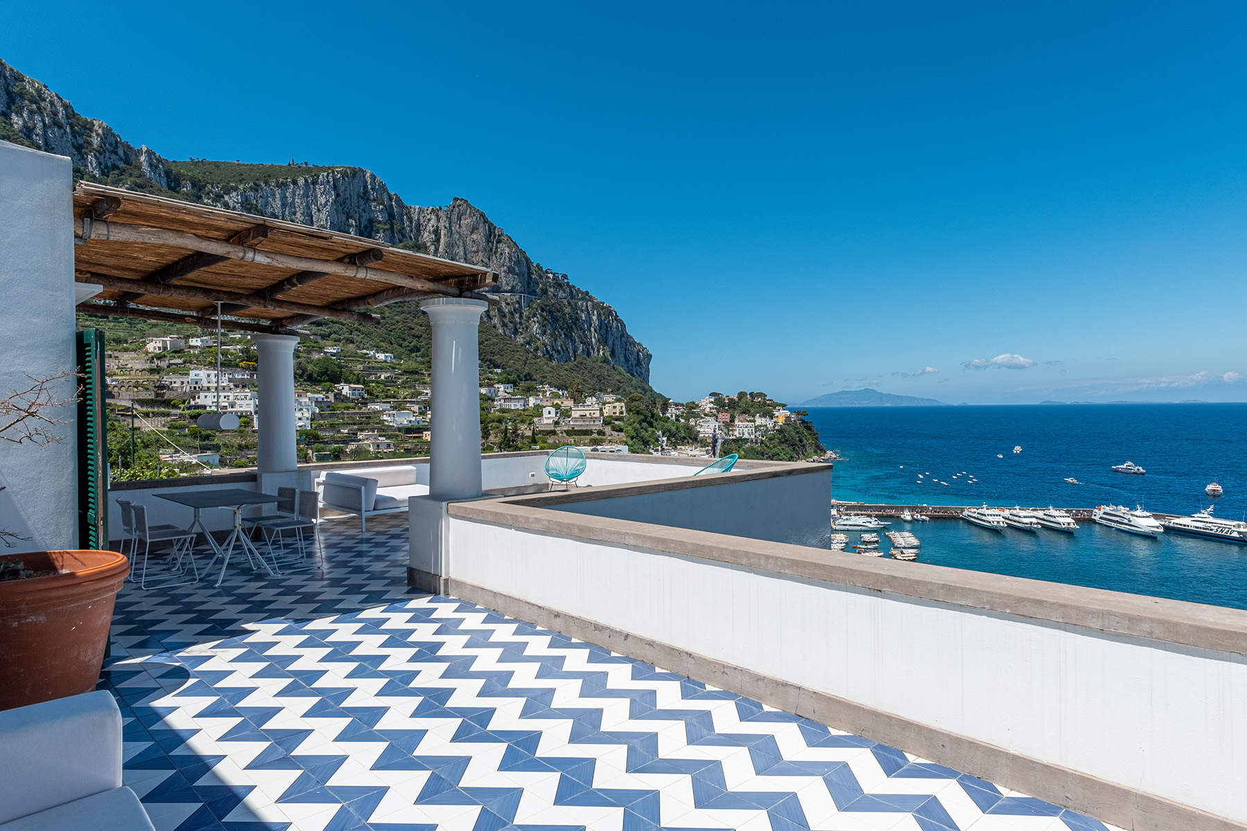 Casa indipendente in Vendita a Capri: 5 locali, 150 mq