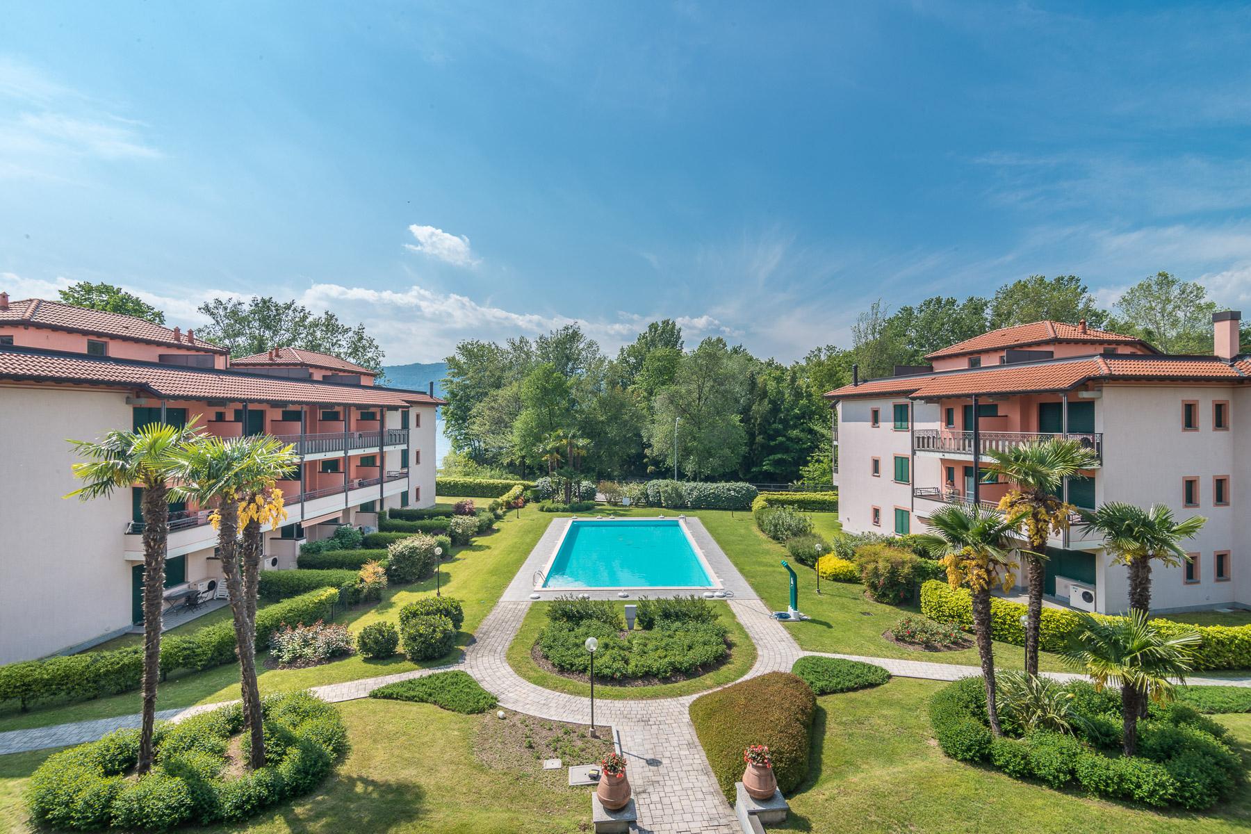 Appartamento in Vendita a Leggiuno: 3 locali, 70 mq