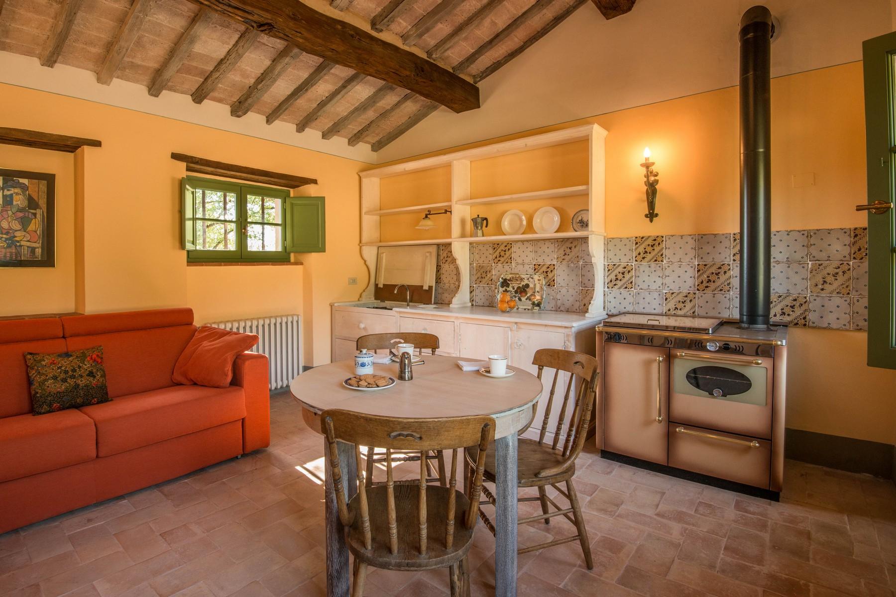 Villa in Vendita a Monte San Savino: 5 locali, 340 mq - Foto 25