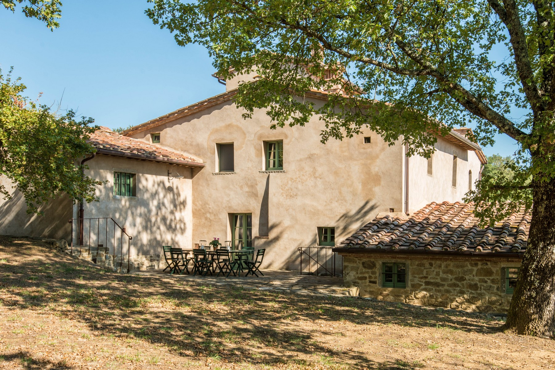 Villa in Vendita a Monte San Savino: 5 locali, 340 mq - Foto 2