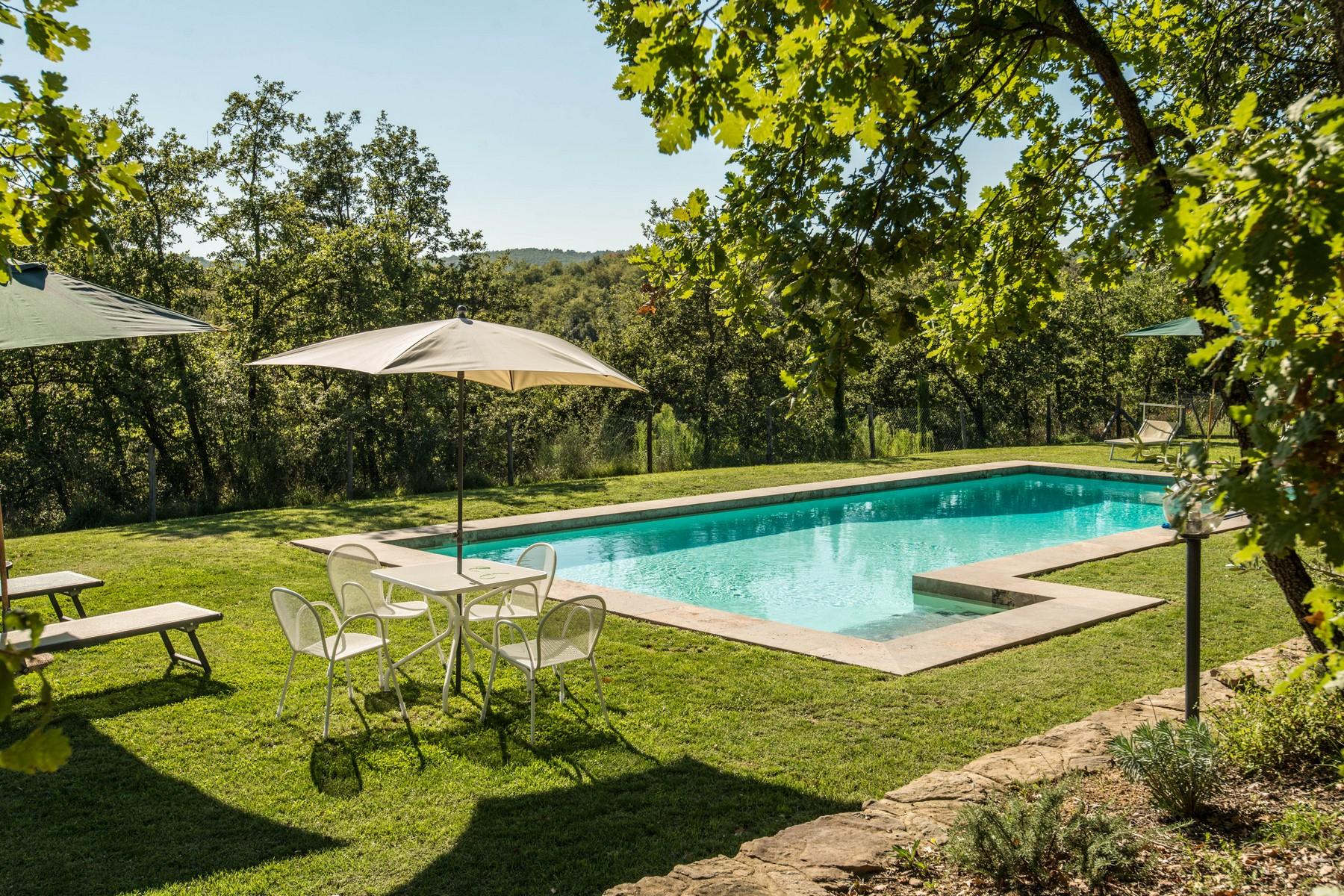 Villa in Vendita a Monte San Savino: 5 locali, 340 mq - Foto 15