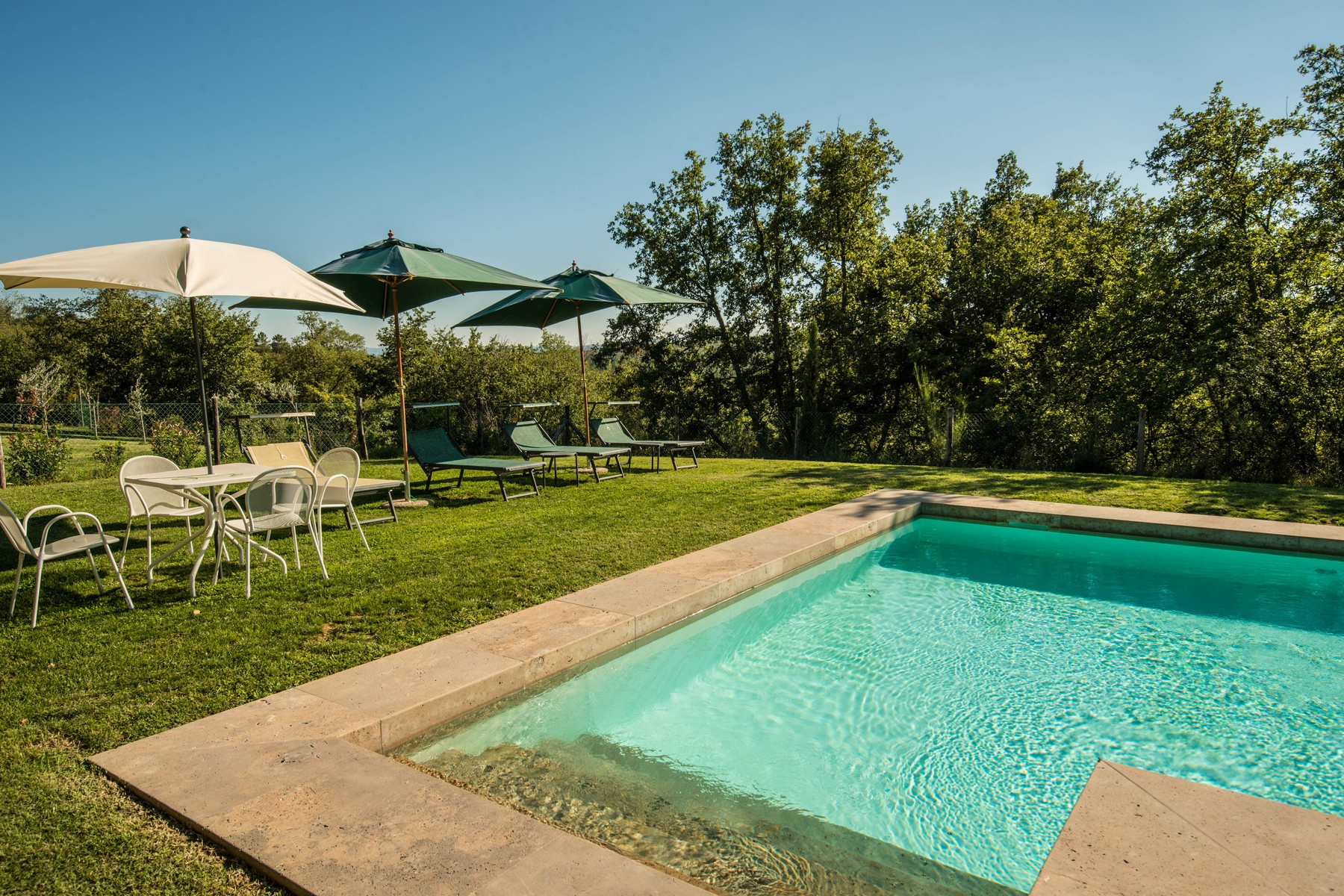 Villa in Vendita a Monte San Savino: 5 locali, 340 mq - Foto 1